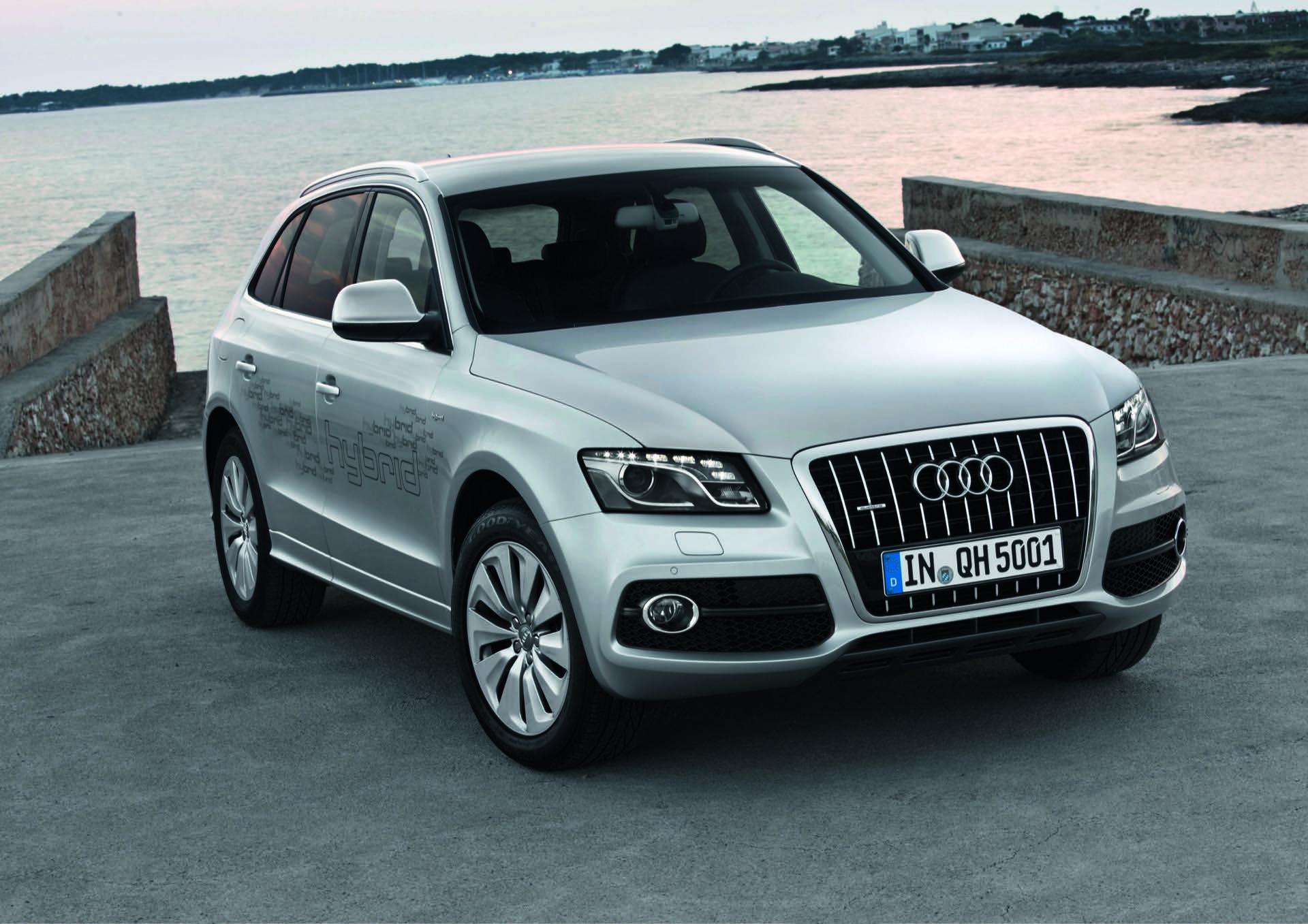Kelebihan Audi Q5 2015 Review