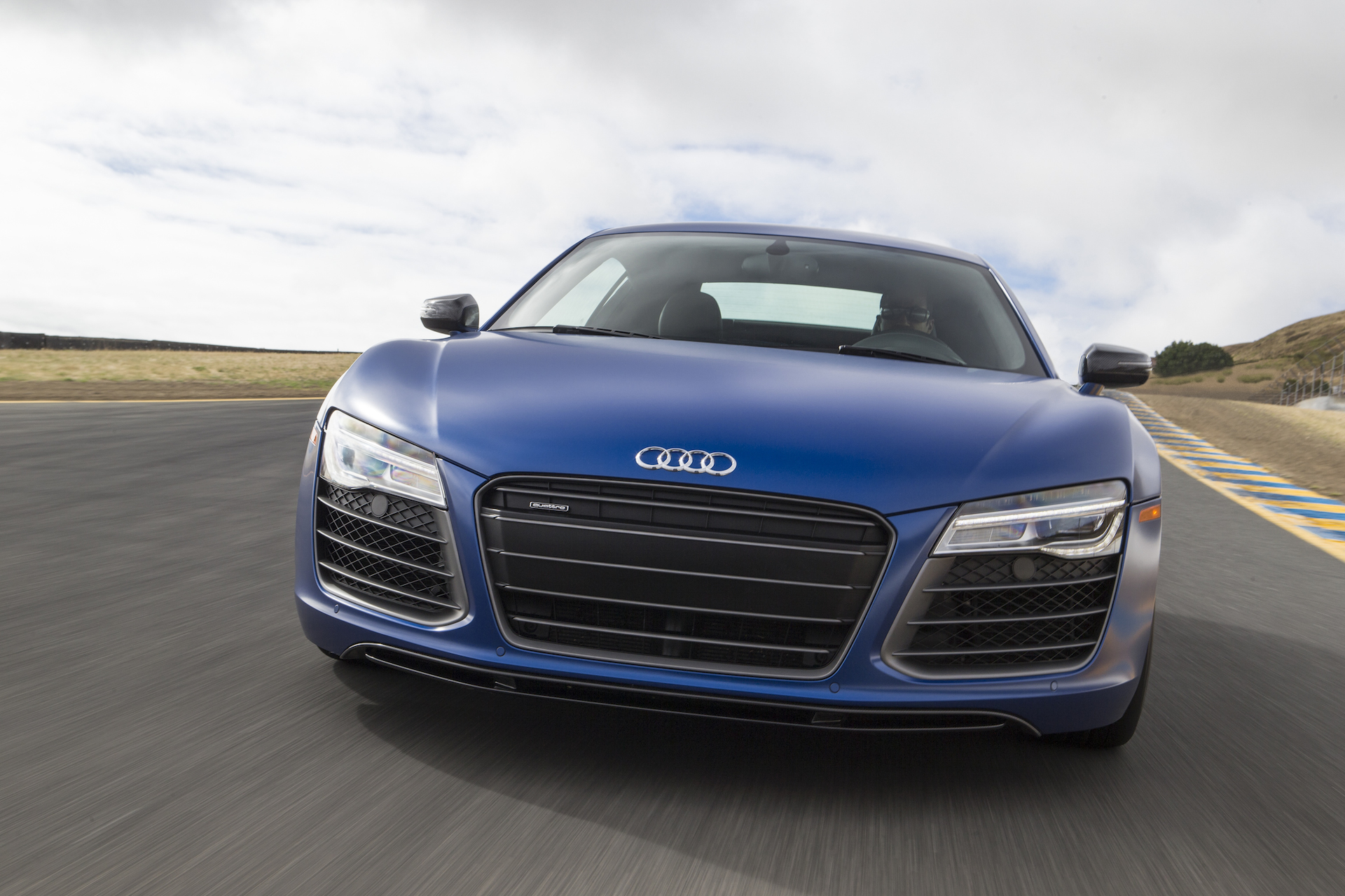 Audi R8 Speeder Fined $17k, Including Court Expenses To Call His Bluff