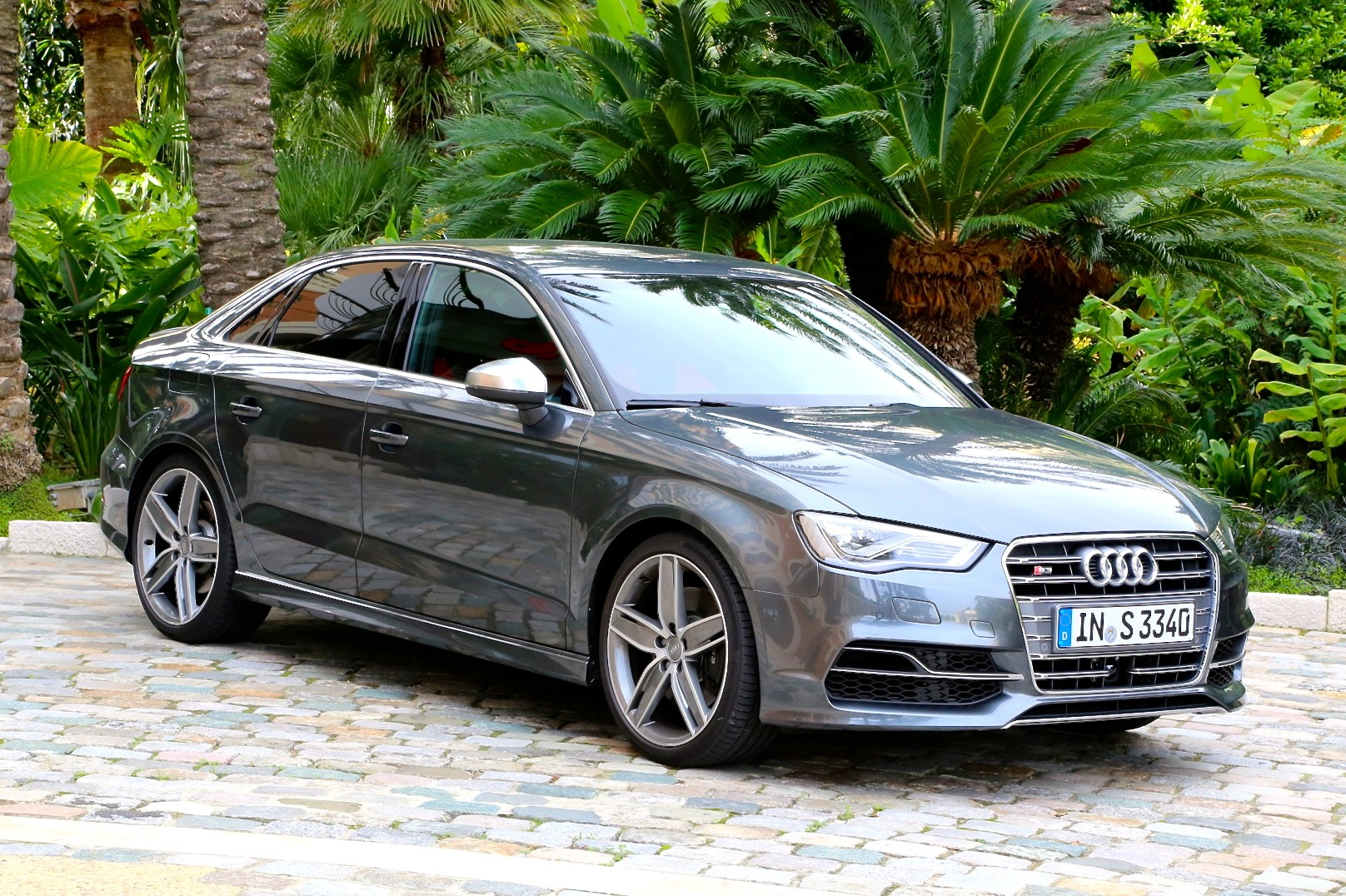 Audi S First Drive Review - Audi s3 review