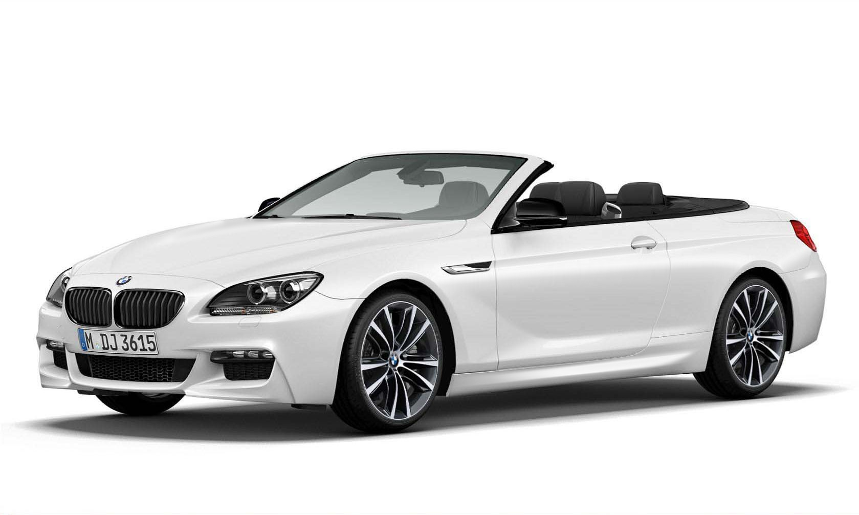 2015 Bmw 6 Series Review Ratings Specs Prices And Photos The Car Connection