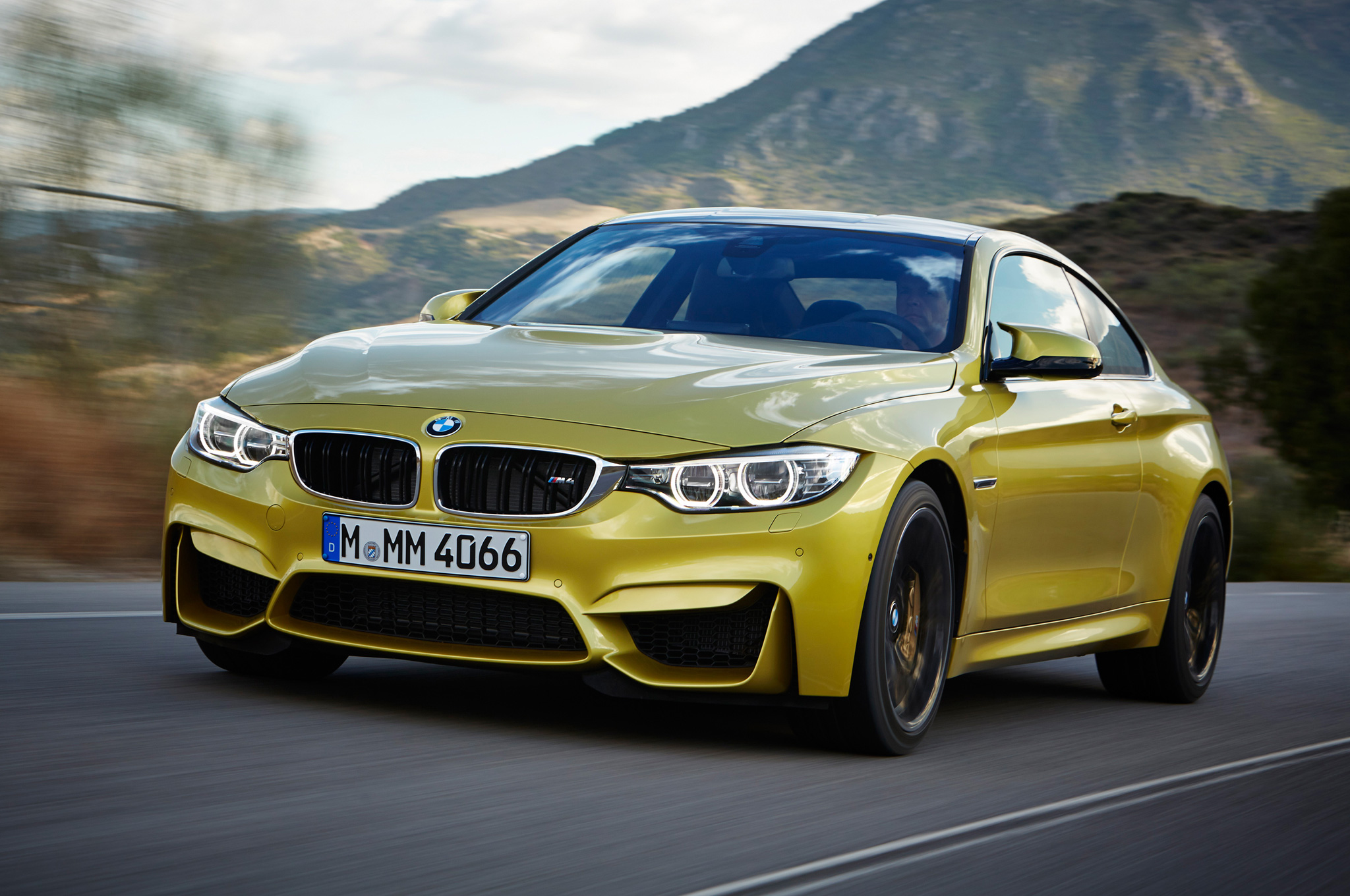 2015 Bmw M3 M4 Leaked 425 Hp High Rpm Turbo Six