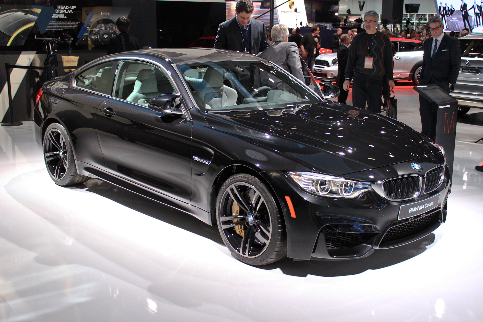 BMW M And M Video Preview - 2015 bmw m3 sedan price