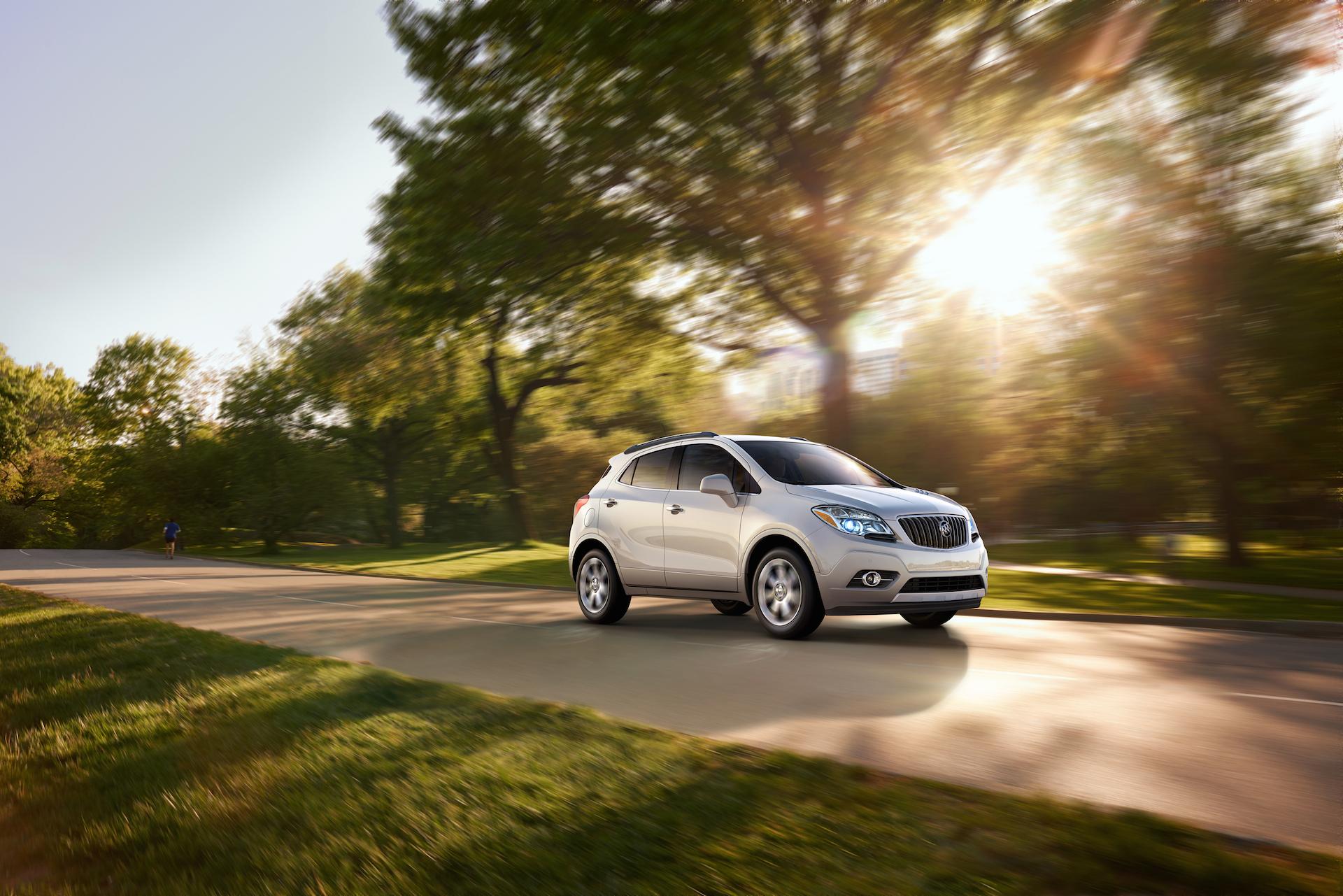 buick driver depth and reviews original car encore in s photo model review