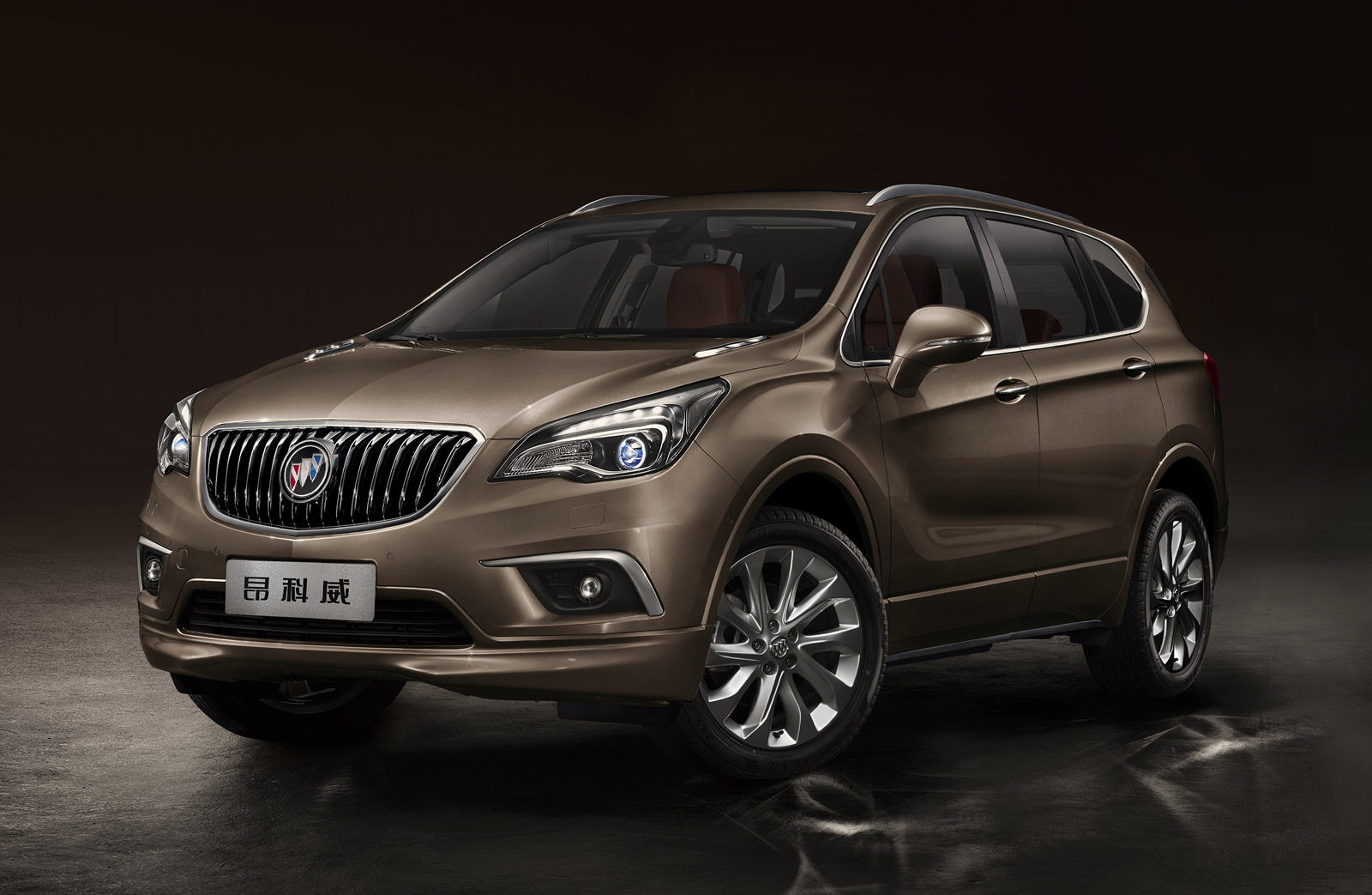 chinese made to models would h you buy want a know buick news spec envision may car