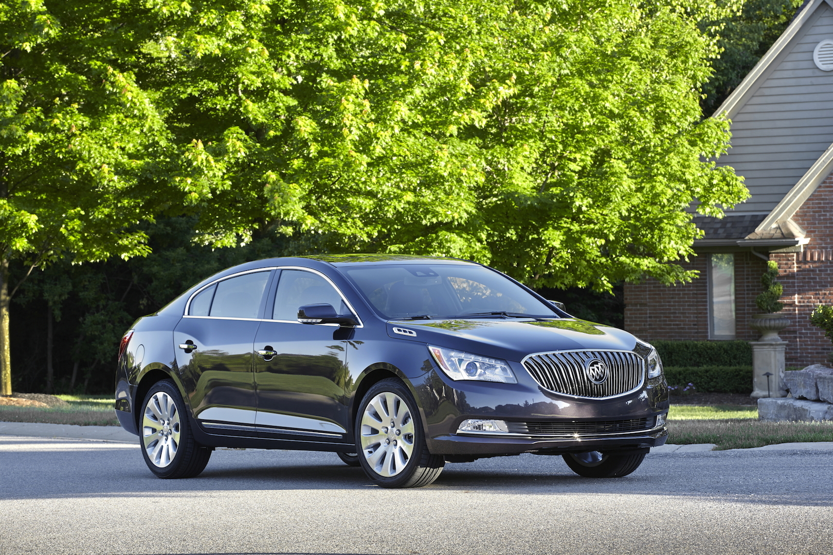 Future Buick Lineup To Arrive From Overseas?