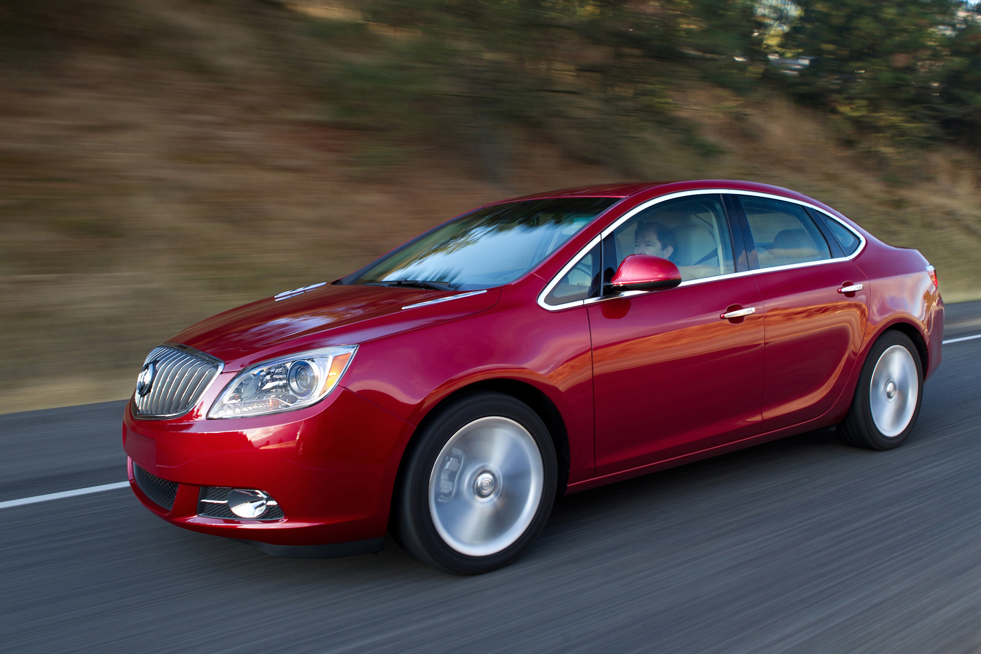 Buick Verano Review >> 2015 Buick Verano Review Ratings Specs Prices And Photos