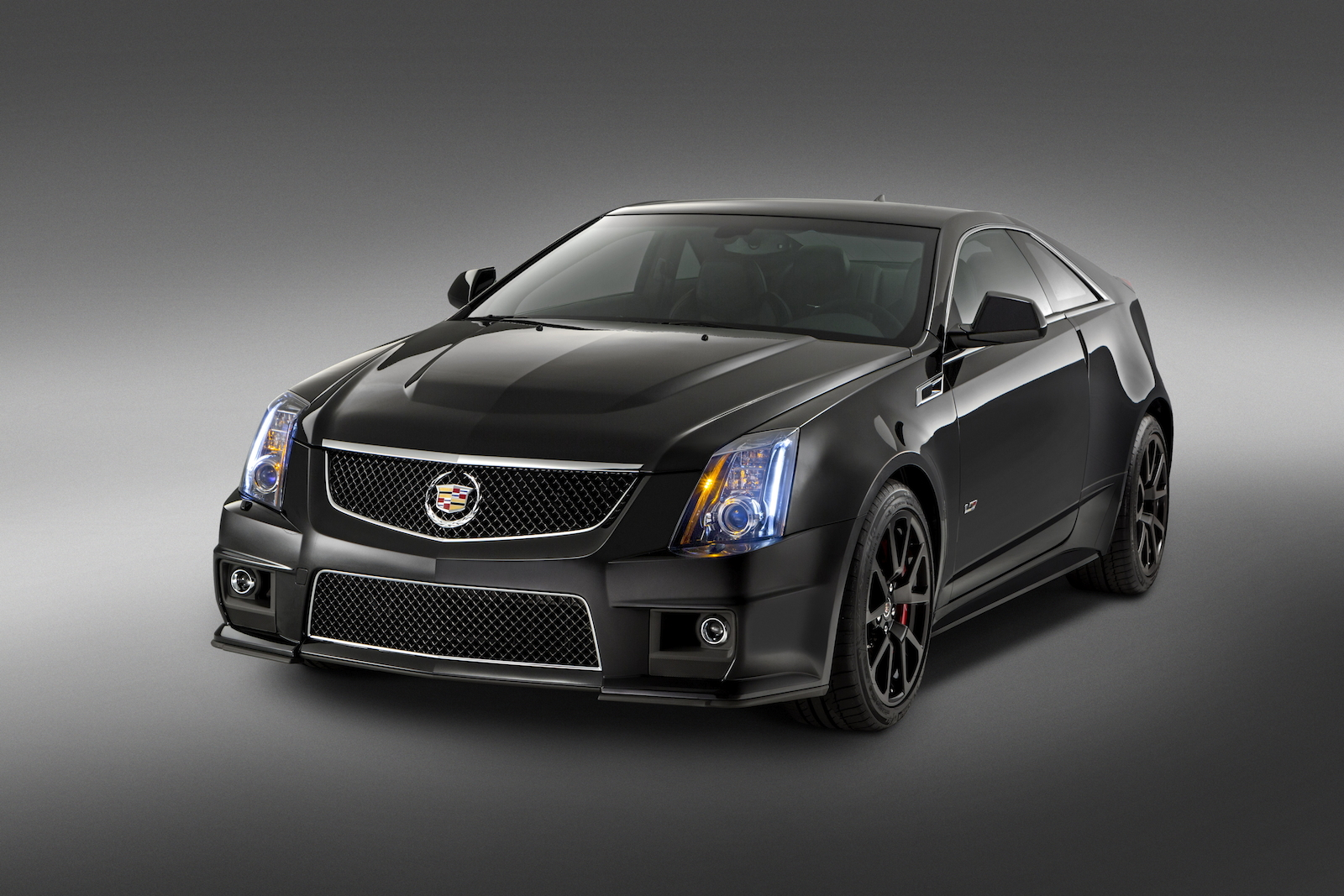2017 Cadillac Cts V Coupe Special Edition Announced Ahead Of New 2016 Next Year