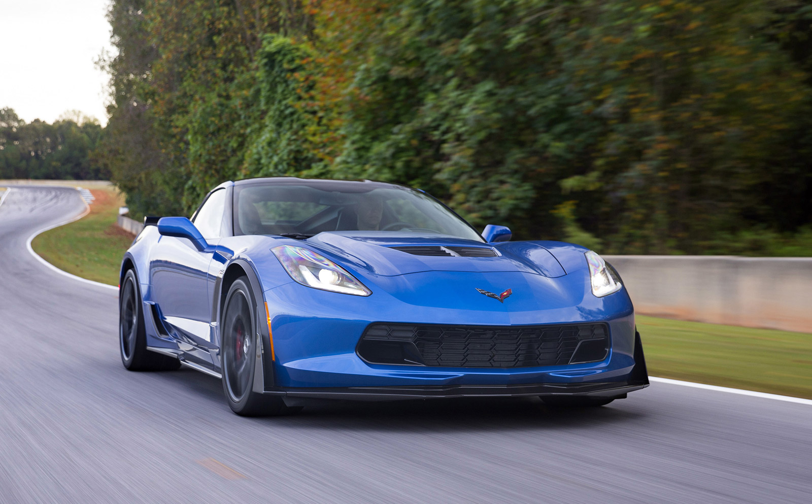Corvette Chief Engineer Explains Motor Trend Z06 DNF: Video