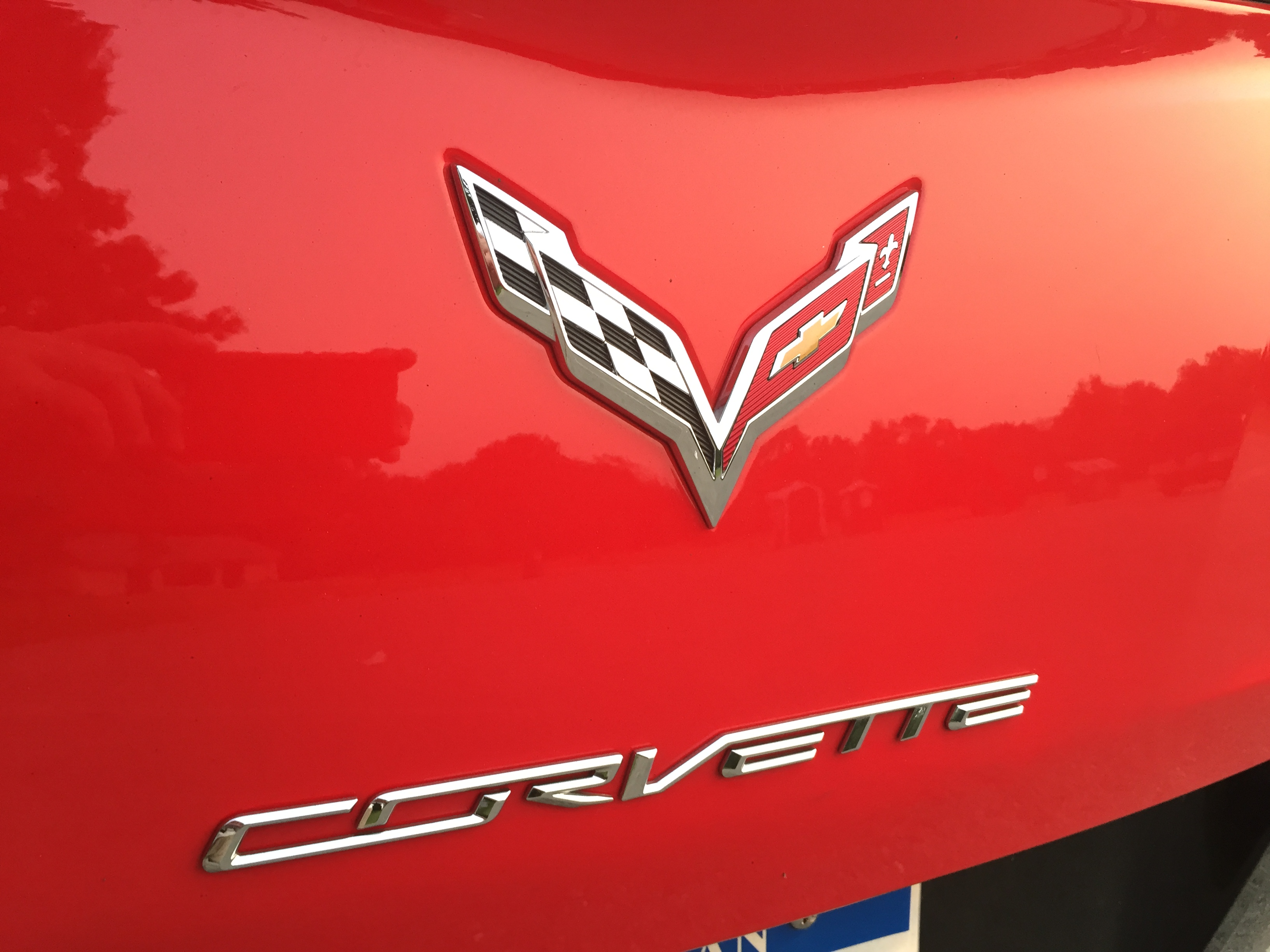 Report: Mid-engine C8 Corvette to bow at 2018 Detroit Auto ...
