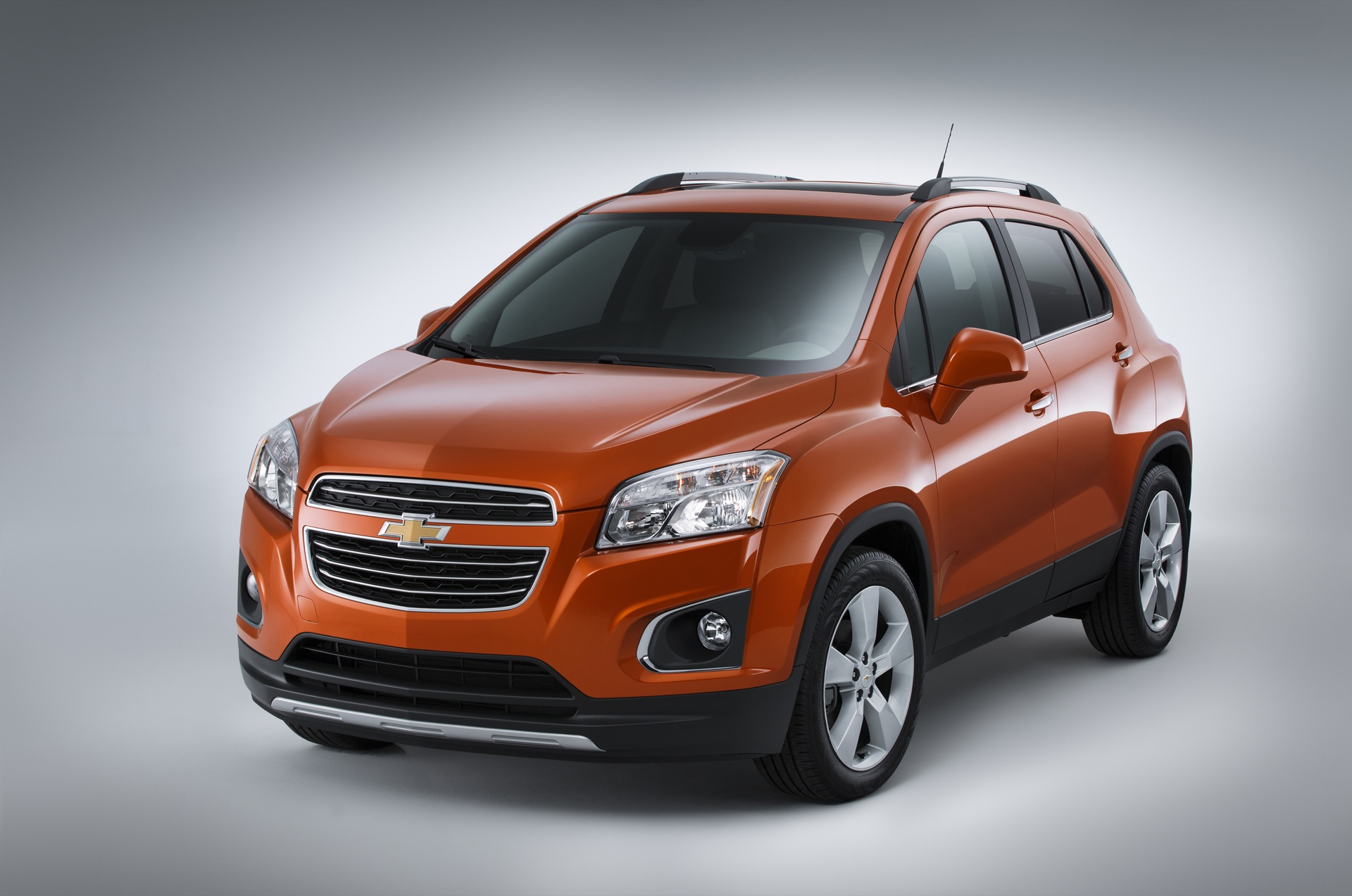 2017 Chevrolet Trax Buick Encore Small Suvs Get Iihs Top Safety Pick Label