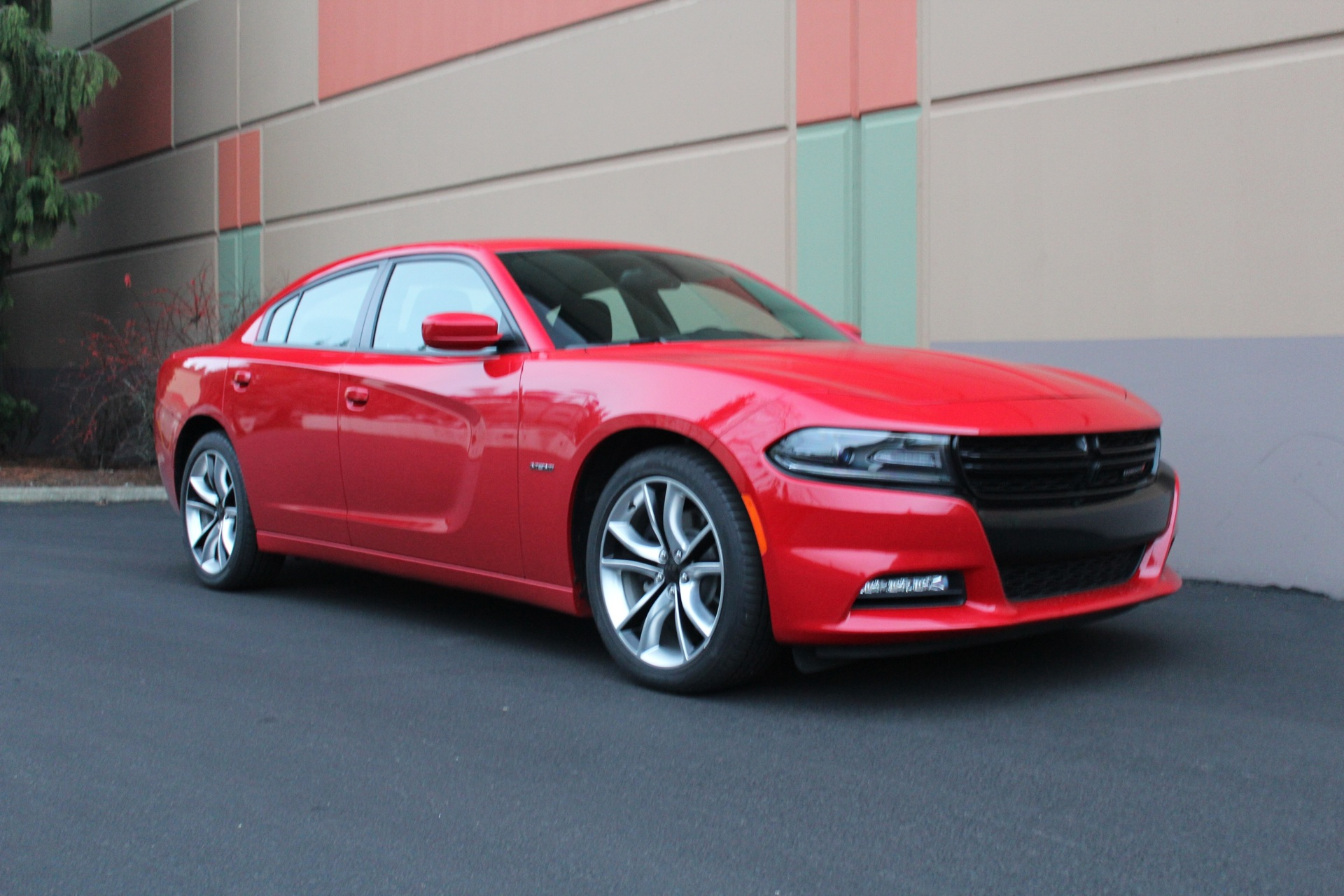 2015 Dodge Charger Review Ratings Specs Prices And Photos The Car Connection