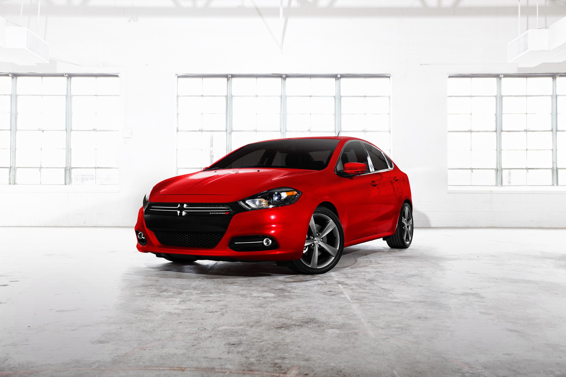 2013 Dodge Dart GT Sharper And Racier But How Much Faster