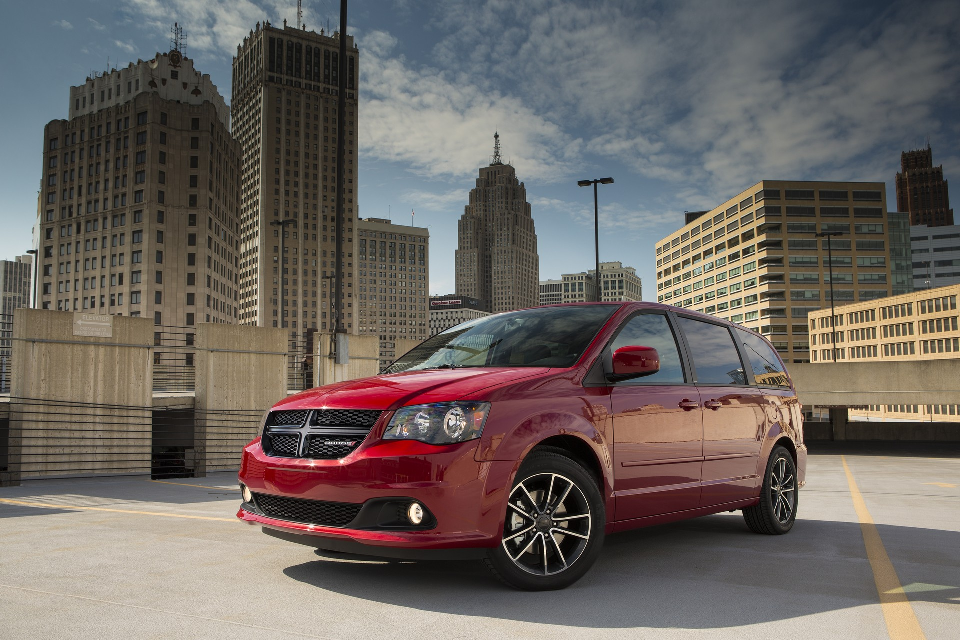 Groovy 2016 Dodge Grand Caravan Review Ratings Specs Prices And Ncnpc Chair Design For Home Ncnpcorg