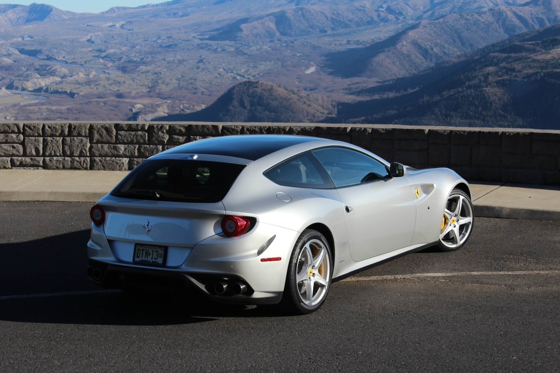 2015 ferrari ff first drive review (page 3)