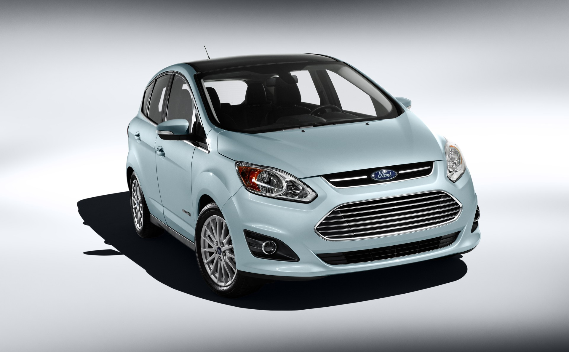 ford c max hybrids recalled to fix engine shut off problem. Black Bedroom Furniture Sets. Home Design Ideas