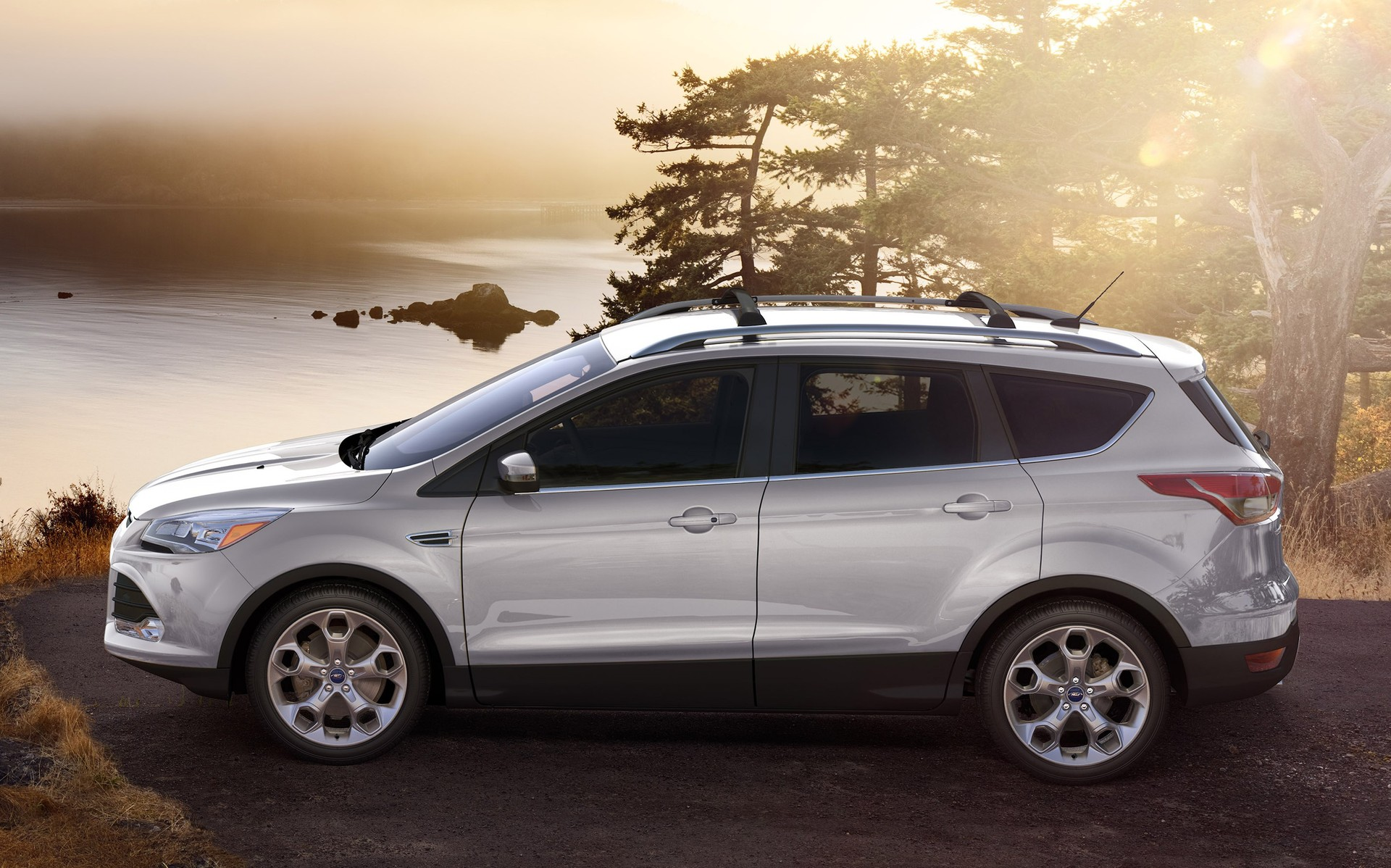 New Ford recalls affect 442000 Edge Escape Fiesta Fusion and