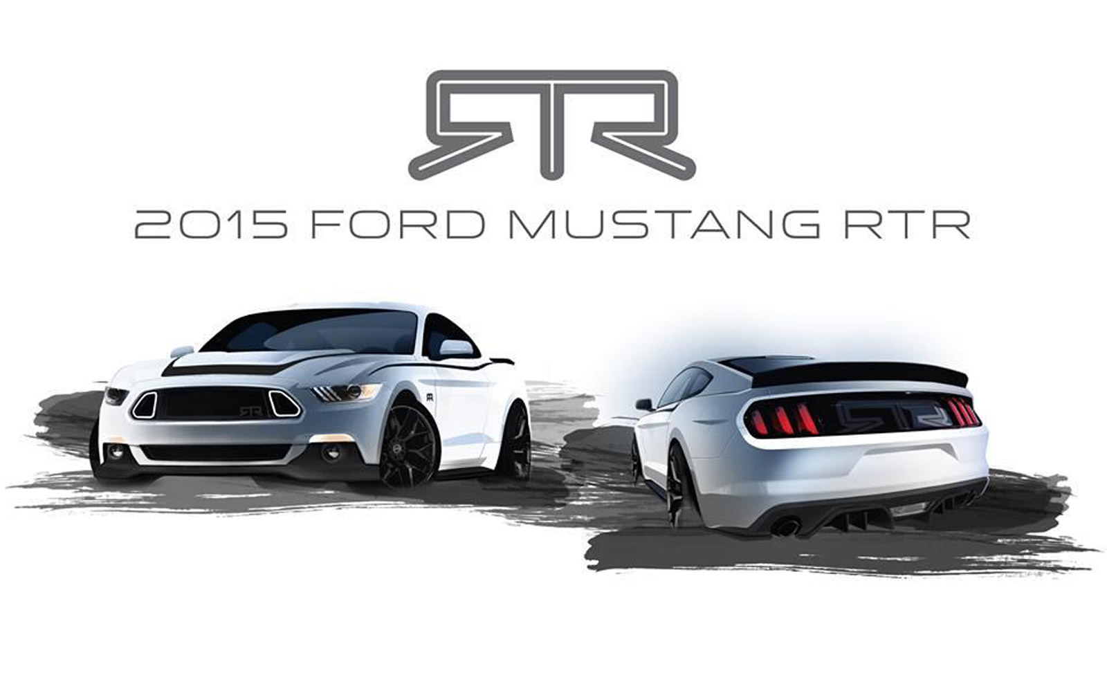 2015 Chevy Corvette, 2015 Ford Mustang RTR, Joss Supercar: This Week's Top Photos
