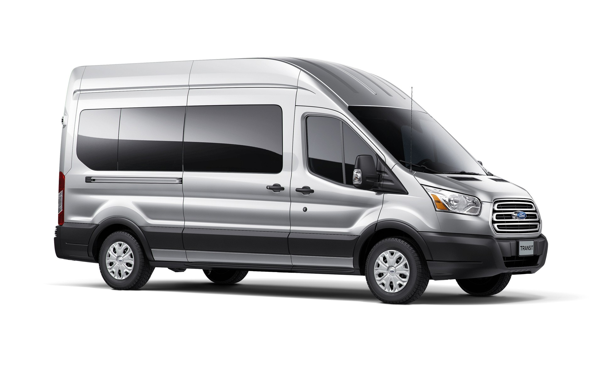 2015 Ford Transit Cargo Van s Gallery The Car Connection
