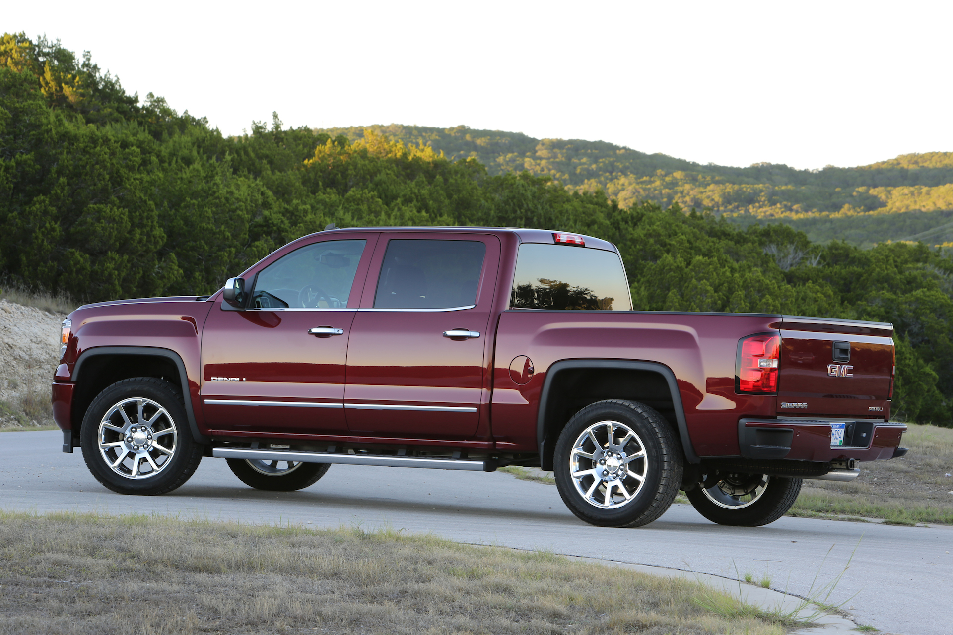 2015 gmc sierra 1500 review ratings specs prices and photos the car connection. Black Bedroom Furniture Sets. Home Design Ideas