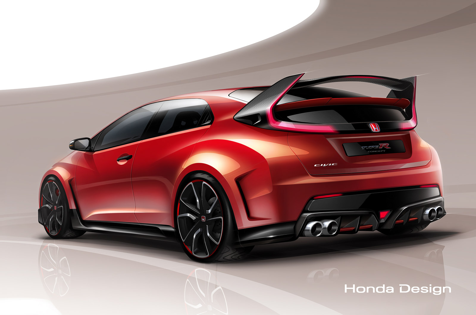 2015 Honda Civic Ad Is The Best Weve Seen In A Long Time