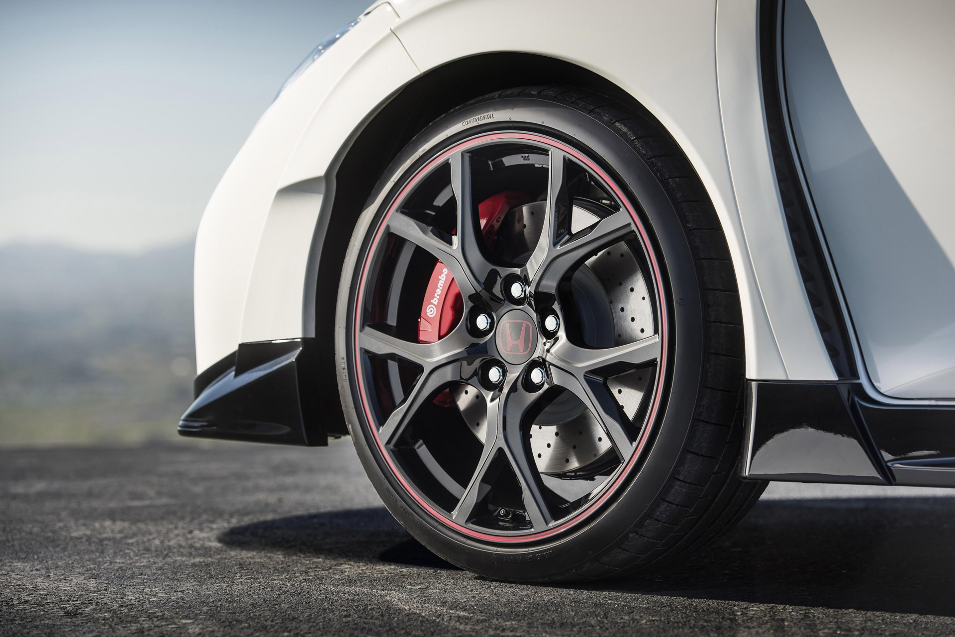 2015 Honda Civic Type R Clocked At 167 MPH