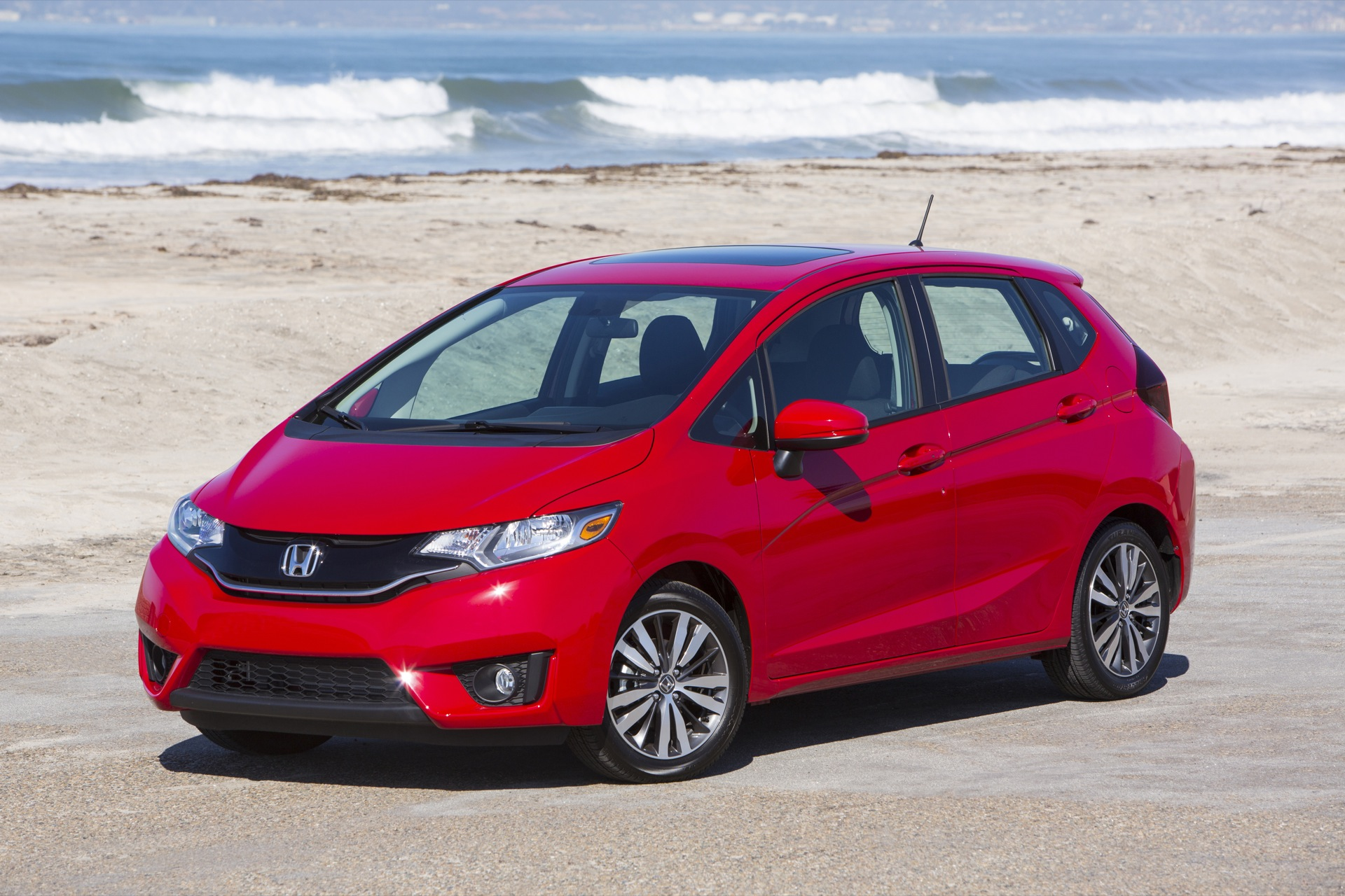 Kelebihan Honda Jazz 2015 Review