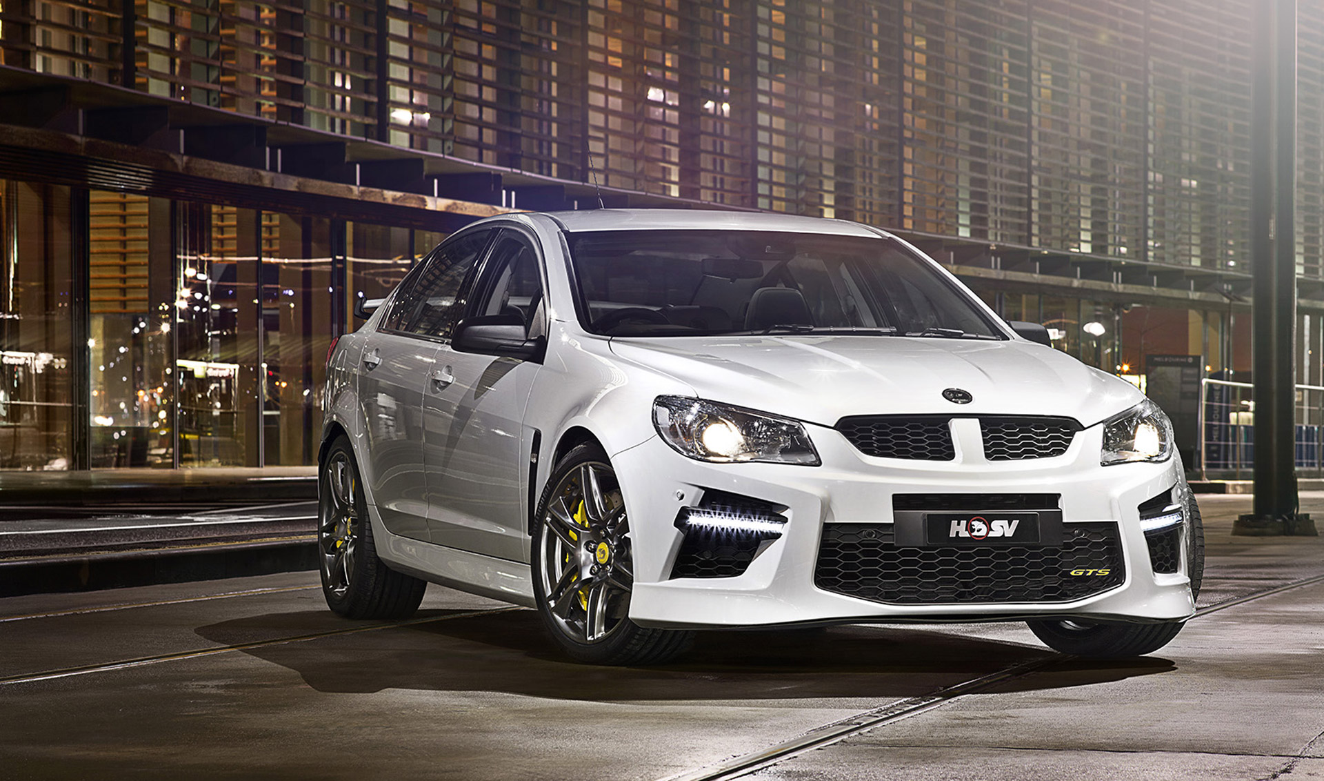Aussie Version Of Chevy SS May Get C6 Corvette ZR1's 638 ...