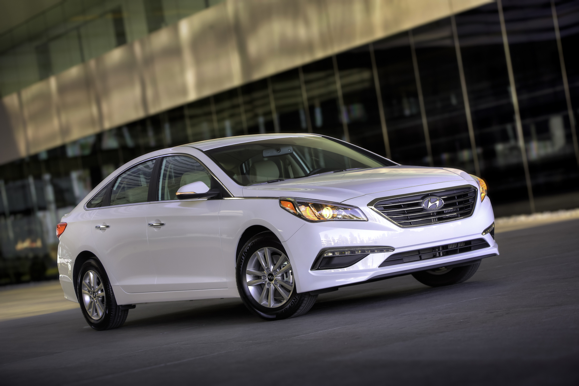 Hyundai's Updated Hybrid Six-Speed Transmission: For Plug-In Hybrids Too?