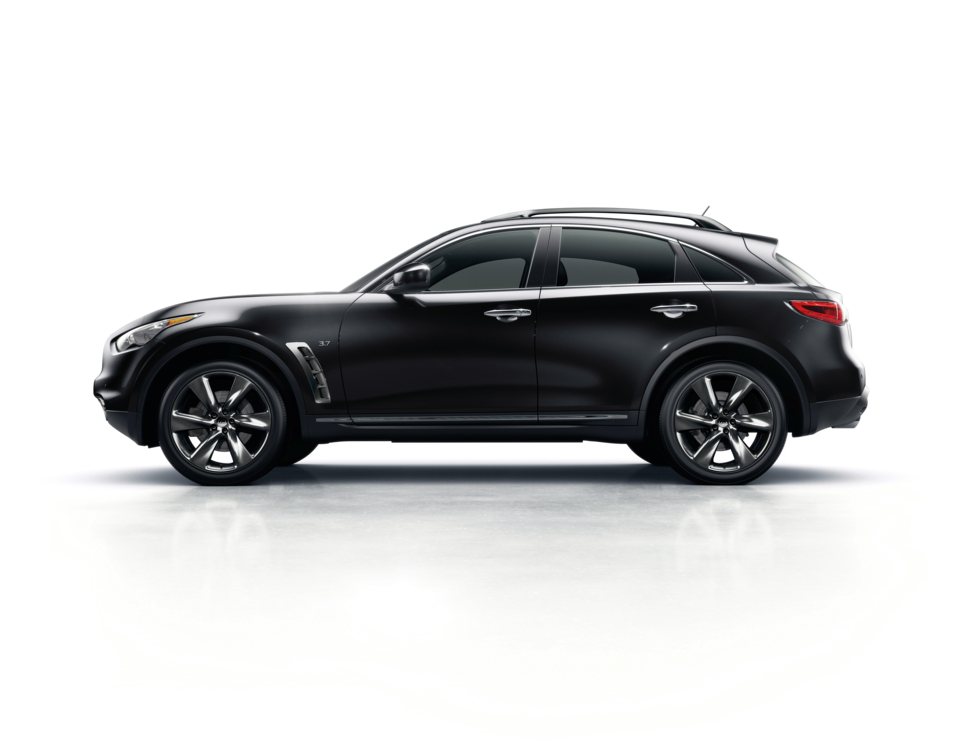 2017 Infiniti Qx70 Review Ratings Specs Prices And Photos The Car Connection