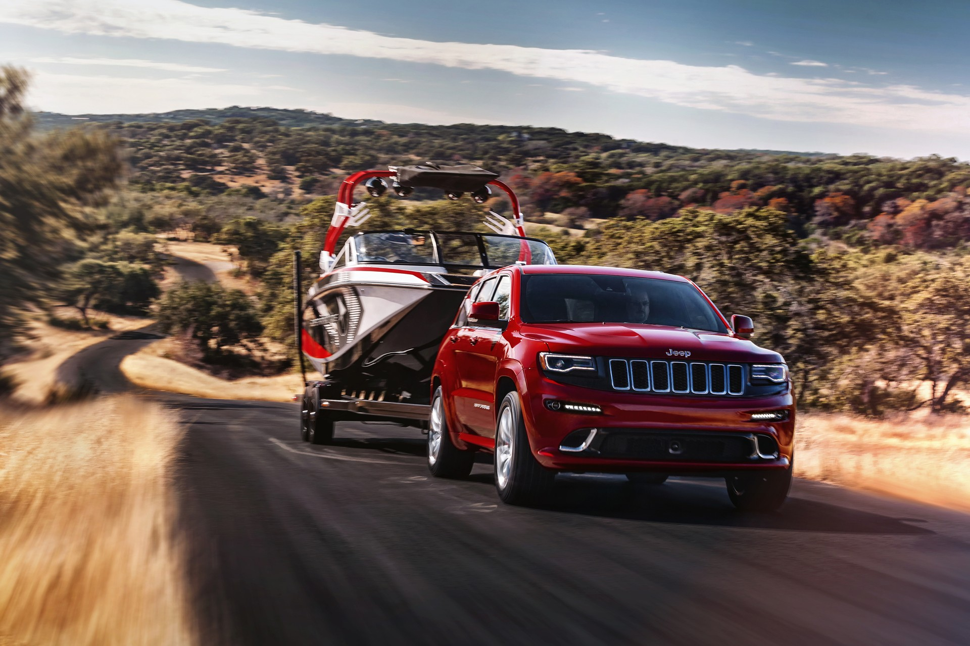 Grand Cherokee Redesign May Be Delayed Until 2019 Says Jeep Ceo