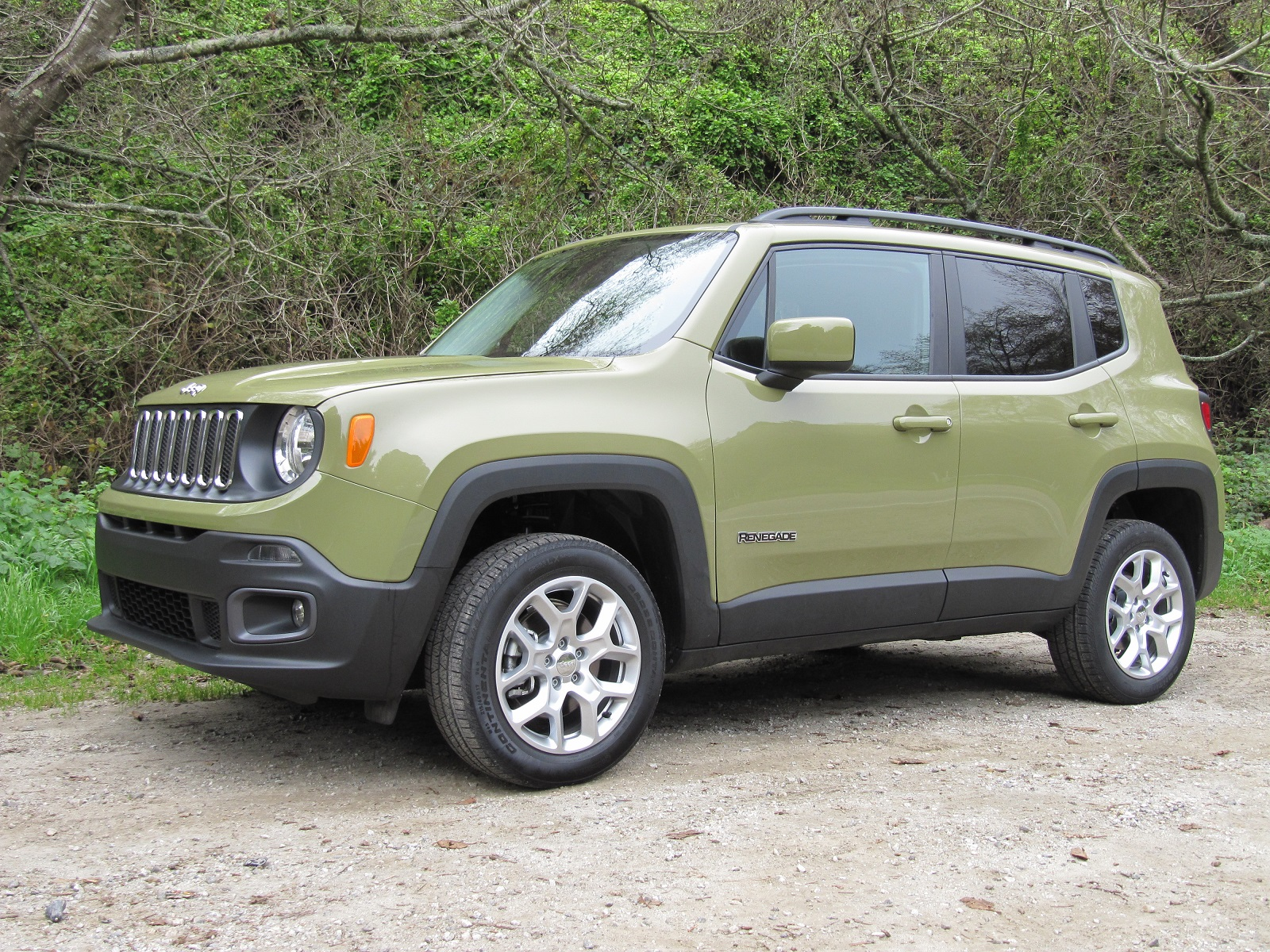 2015 jeep renegade first drive page 2. Black Bedroom Furniture Sets. Home Design Ideas
