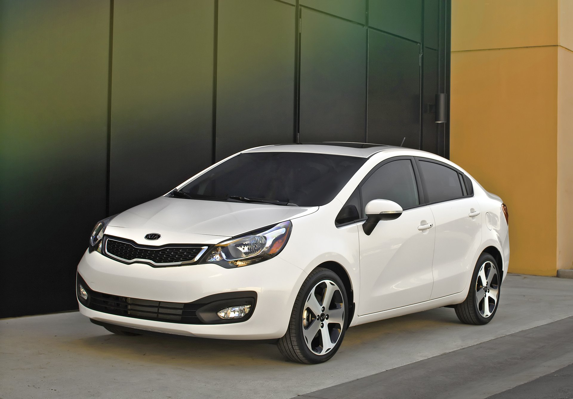 2015 Kia Rio Review, Ratings, Specs, Prices, and Photos - The Car Connection