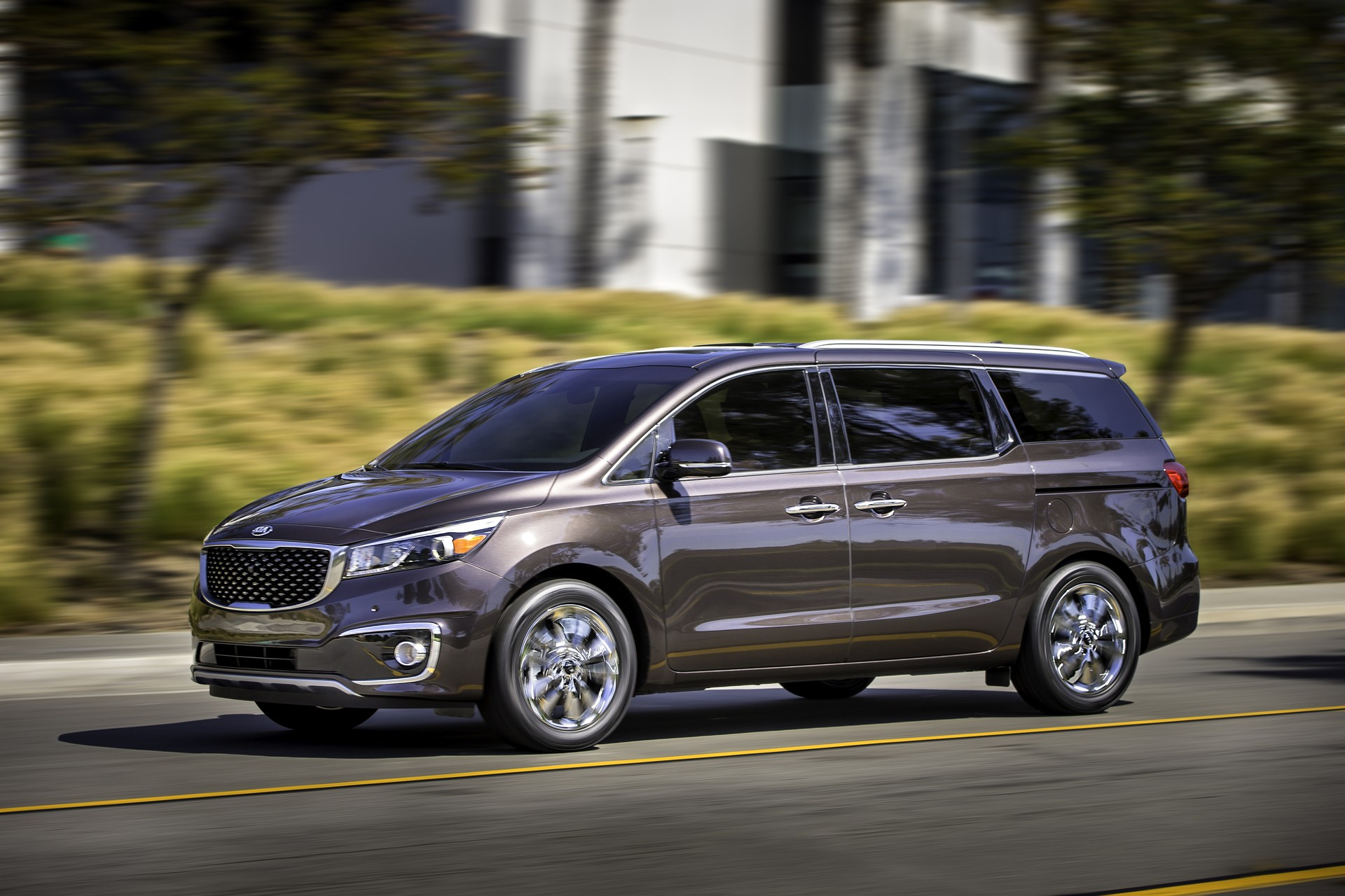 2015 Kia Sedona Crash Test Ratings Now All In And Excellent Fuse Box Diagram