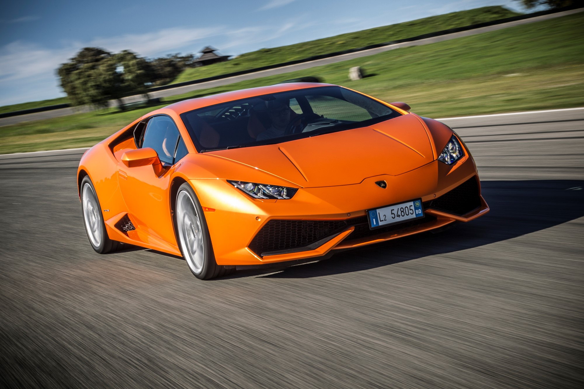 2015 lamborghini huracan review, ratings, specs, prices, and photos