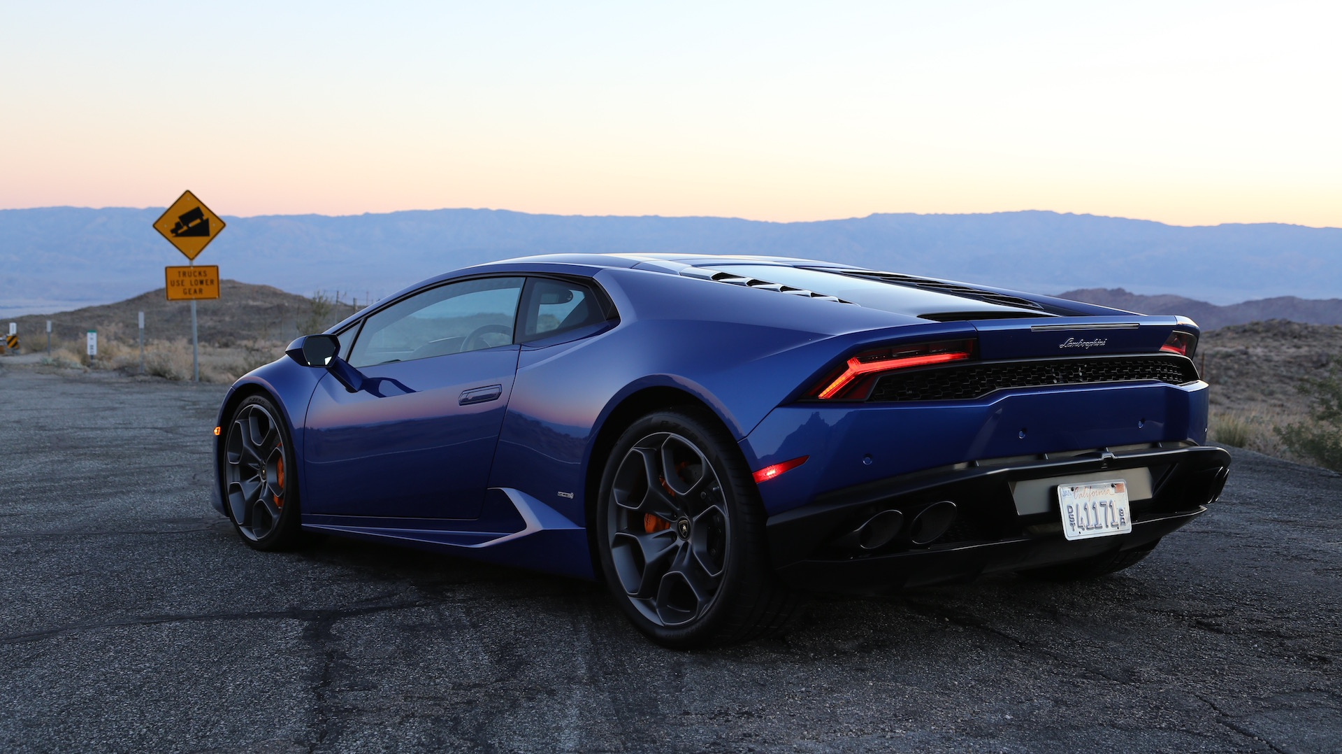 Lamborghini Hurac 225 N Successor To Boast Hybrid Power