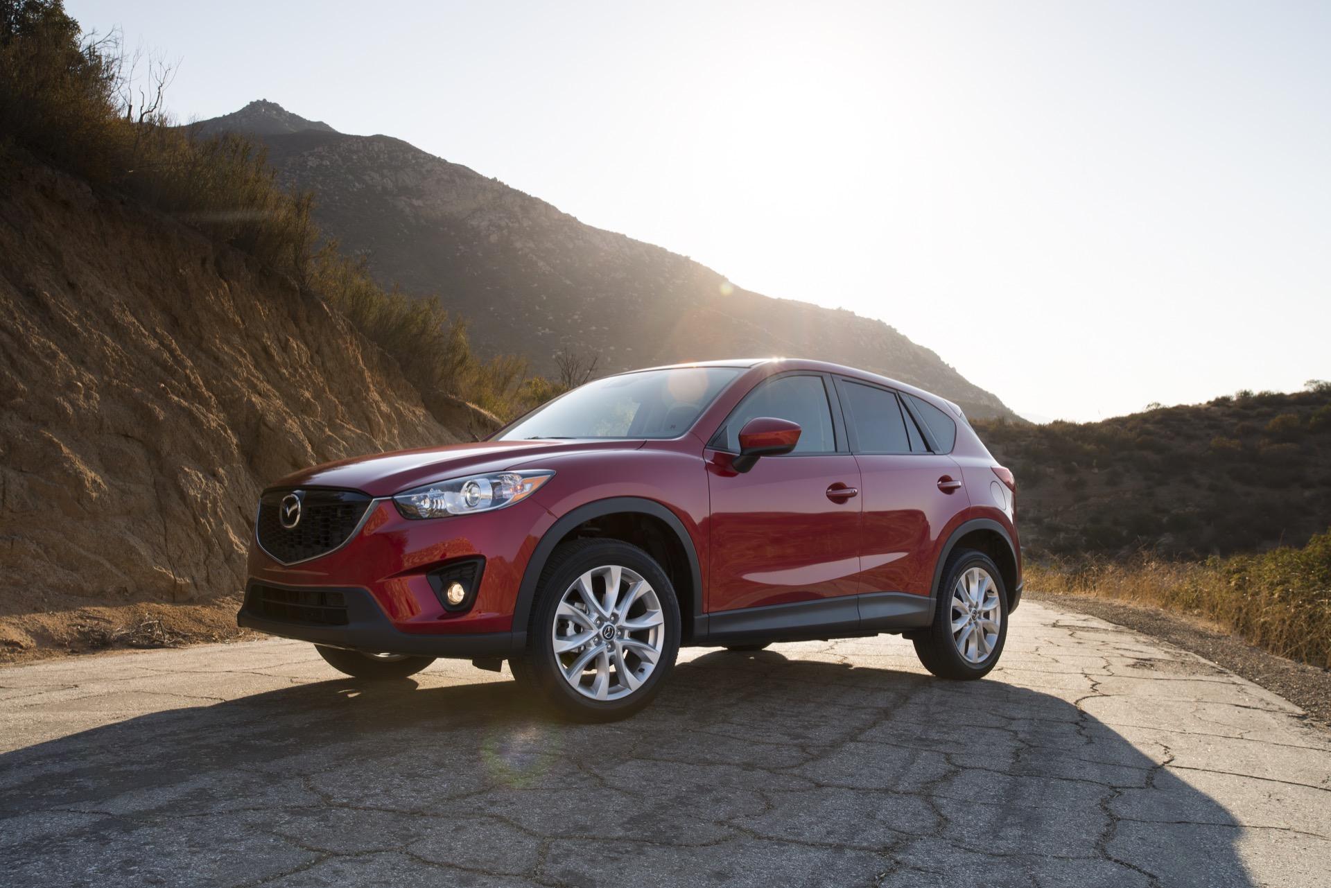 Kelebihan Mazda Cx 5 Skyactiv Harga