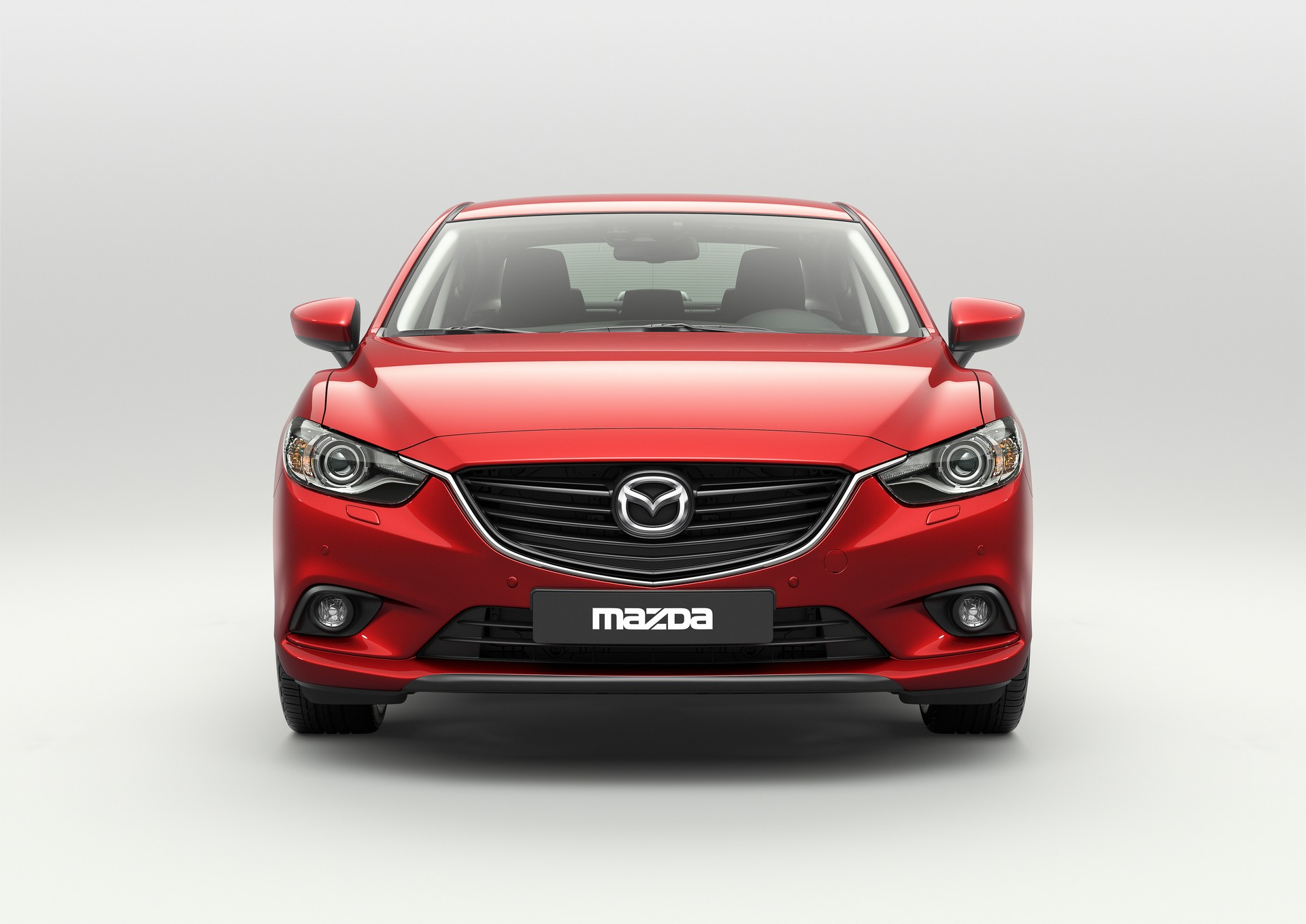 2014-2015 Mazda Mazda6 Recalled To Fix Tire Pressure System
