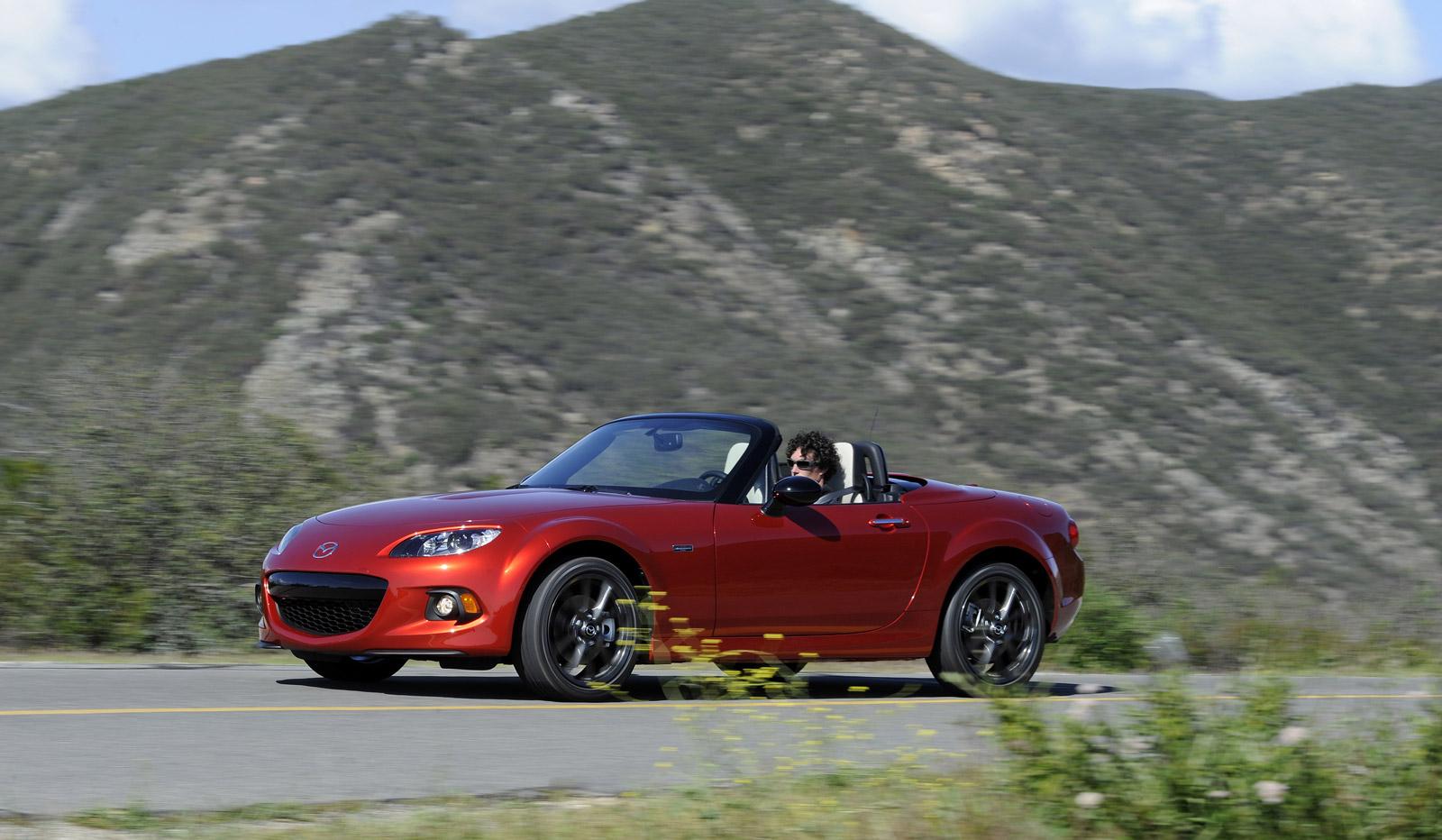 Kelebihan Kekurangan Mazda Mx5 2015 Perbandingan Harga