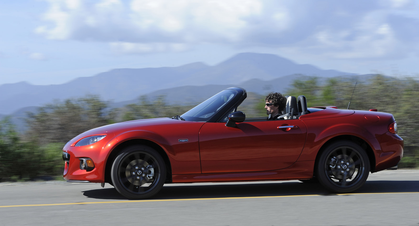 2016 mazda mx 5 miata may offer multiple engine options. Black Bedroom Furniture Sets. Home Design Ideas