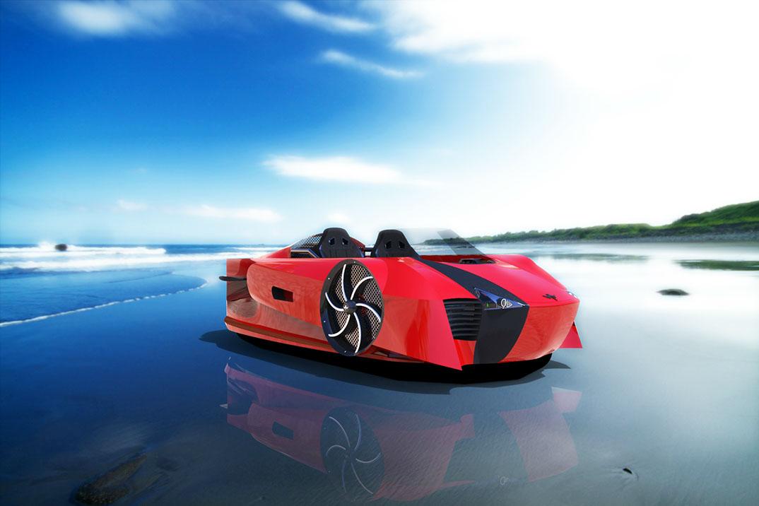 2015 mercier jones supercraft is the bugatti veyron of hovercraft. Black Bedroom Furniture Sets. Home Design Ideas