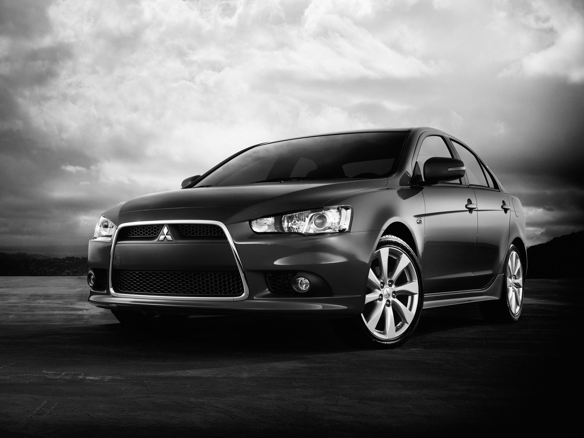 Mitsubishi Gives Up On Sedans To Make Only Suvs Henceforth