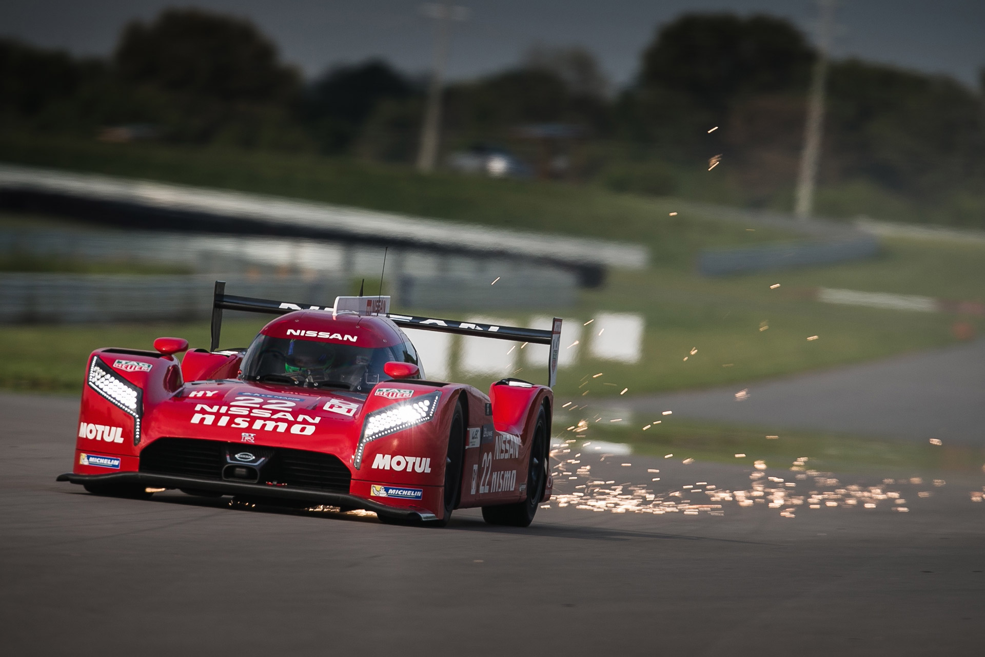 Nissan Finalizes Specs For GT-R LM NISMO Ahead Of 2015 Le Mans Race