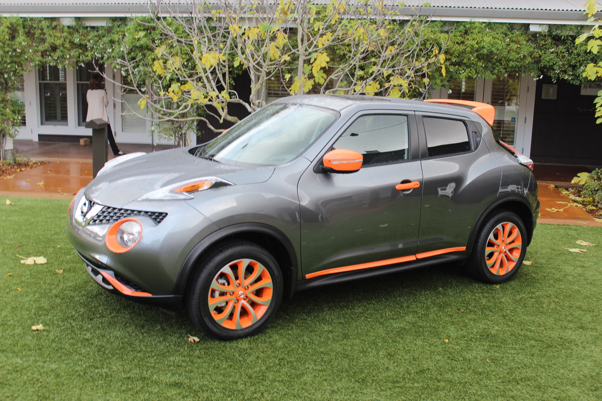 2015 nissan juke quick drive. Black Bedroom Furniture Sets. Home Design Ideas