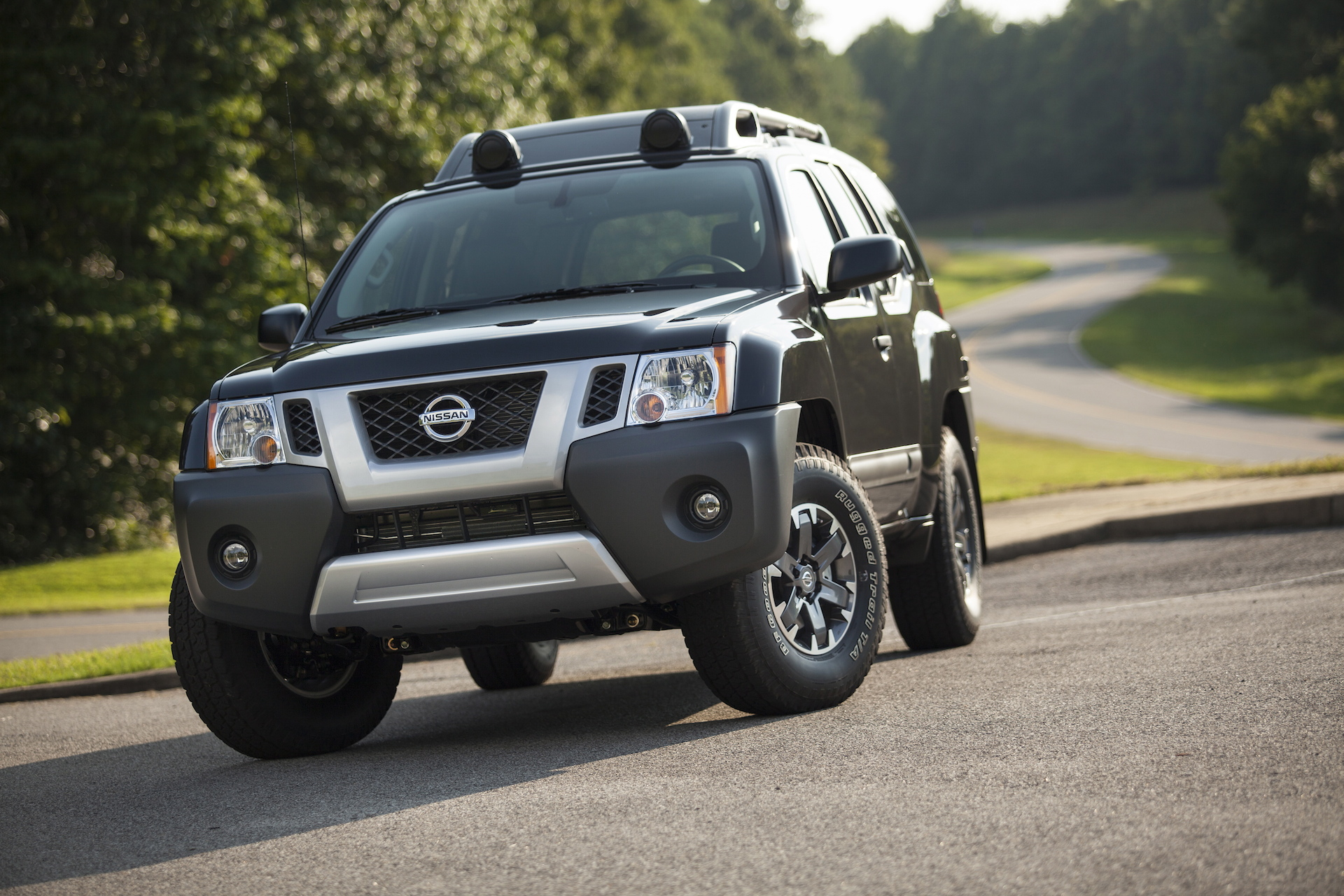 2015 nissan xterra review ratings specs prices and photos the car connection https www thecarconnection com overview nissan xterra 2015