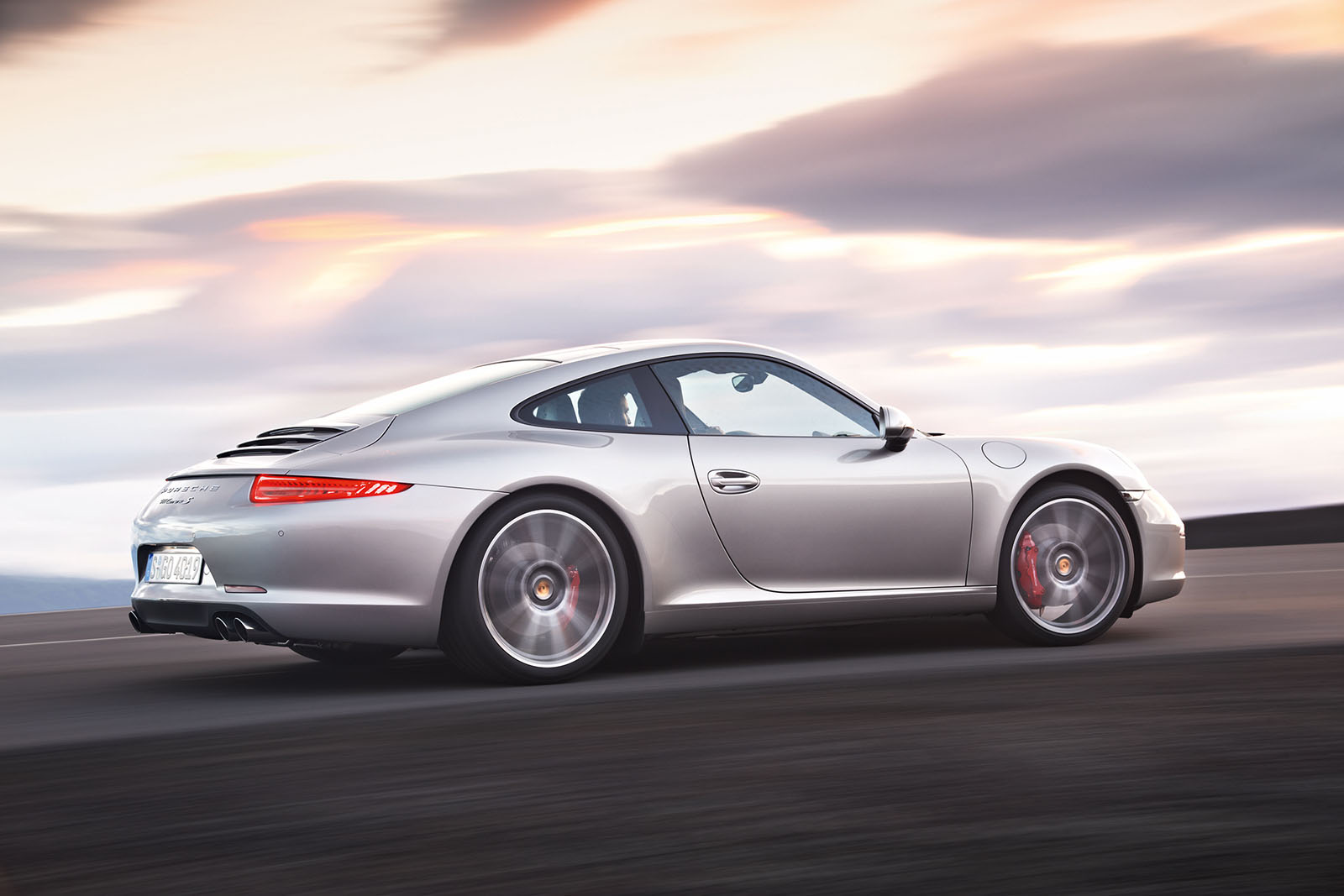 Porsche Remains On Top In 2014 J.D. Power APEAL Study