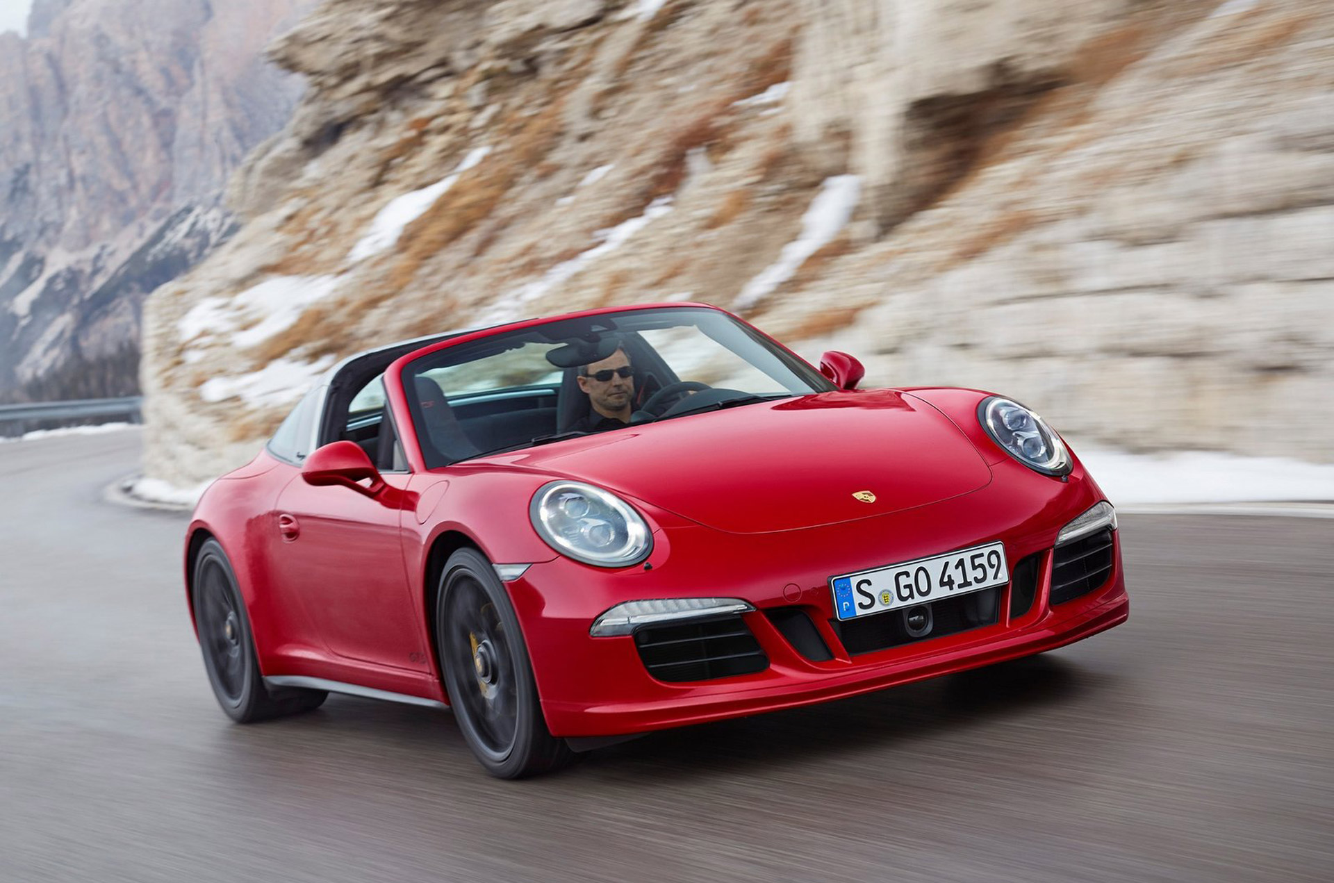 2015 Porsche 911 Review Ratings Specs Prices And Photos