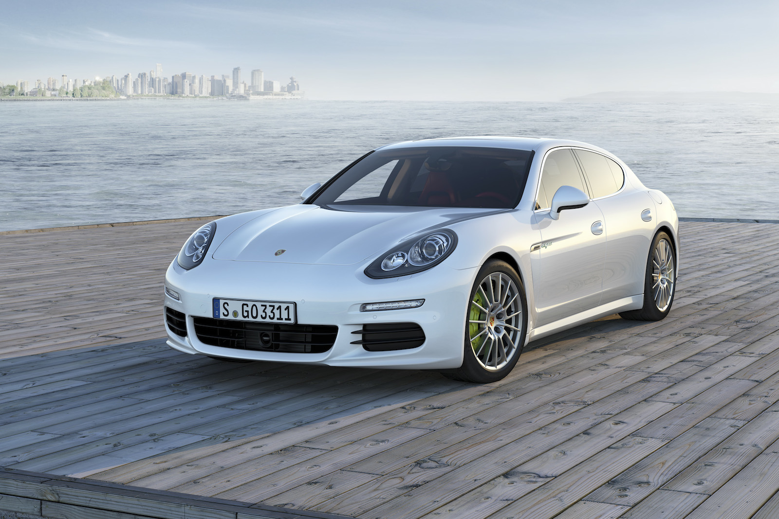 2015 Porsche Panamera Review Ratings Specs Prices And Photos The Car Connection