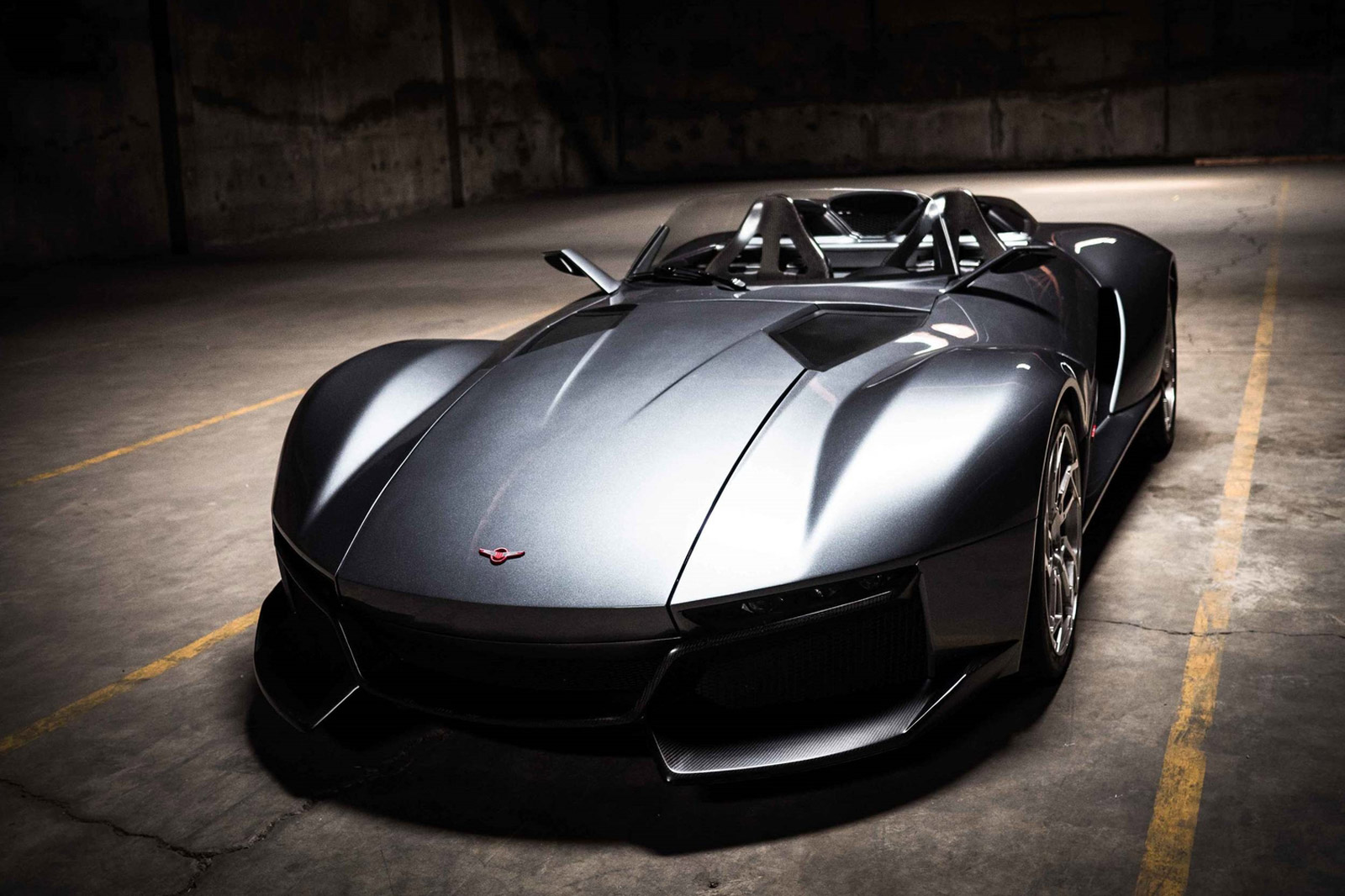 2015 Rezvani Beast, 2015 Ford Shelby Super Snake, 2016 Mercedes-Benz GLC: This Week's Top Photos