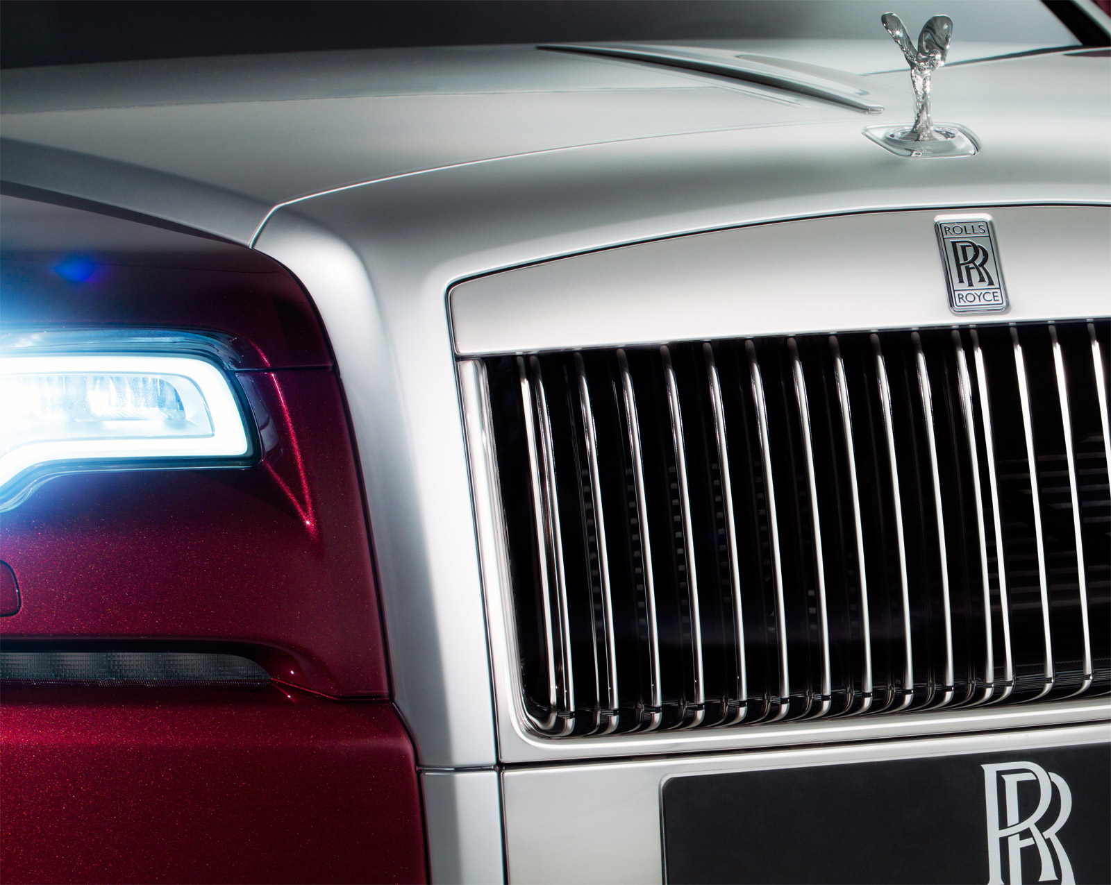 Rolls Royce Just Teased The Don Of Driverless Cars recommend