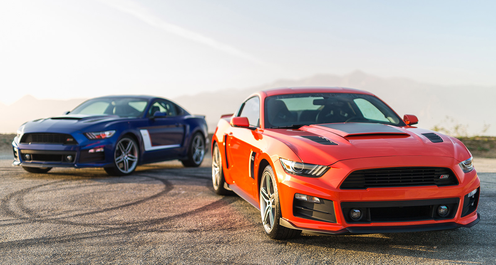 2015 Roush Rs3 Mustang Delivers 670 Hp And 545 Lb Ft Video